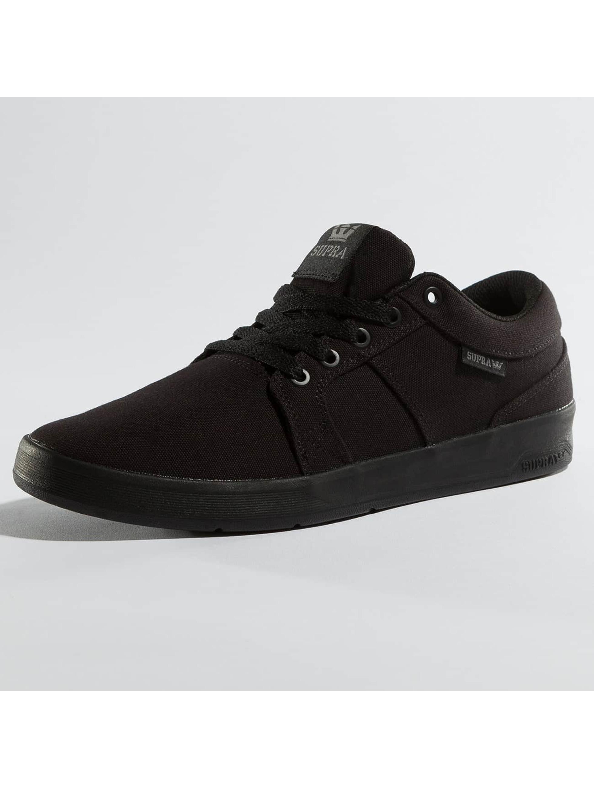 Supra Zapatillas de deporte Ineto negro