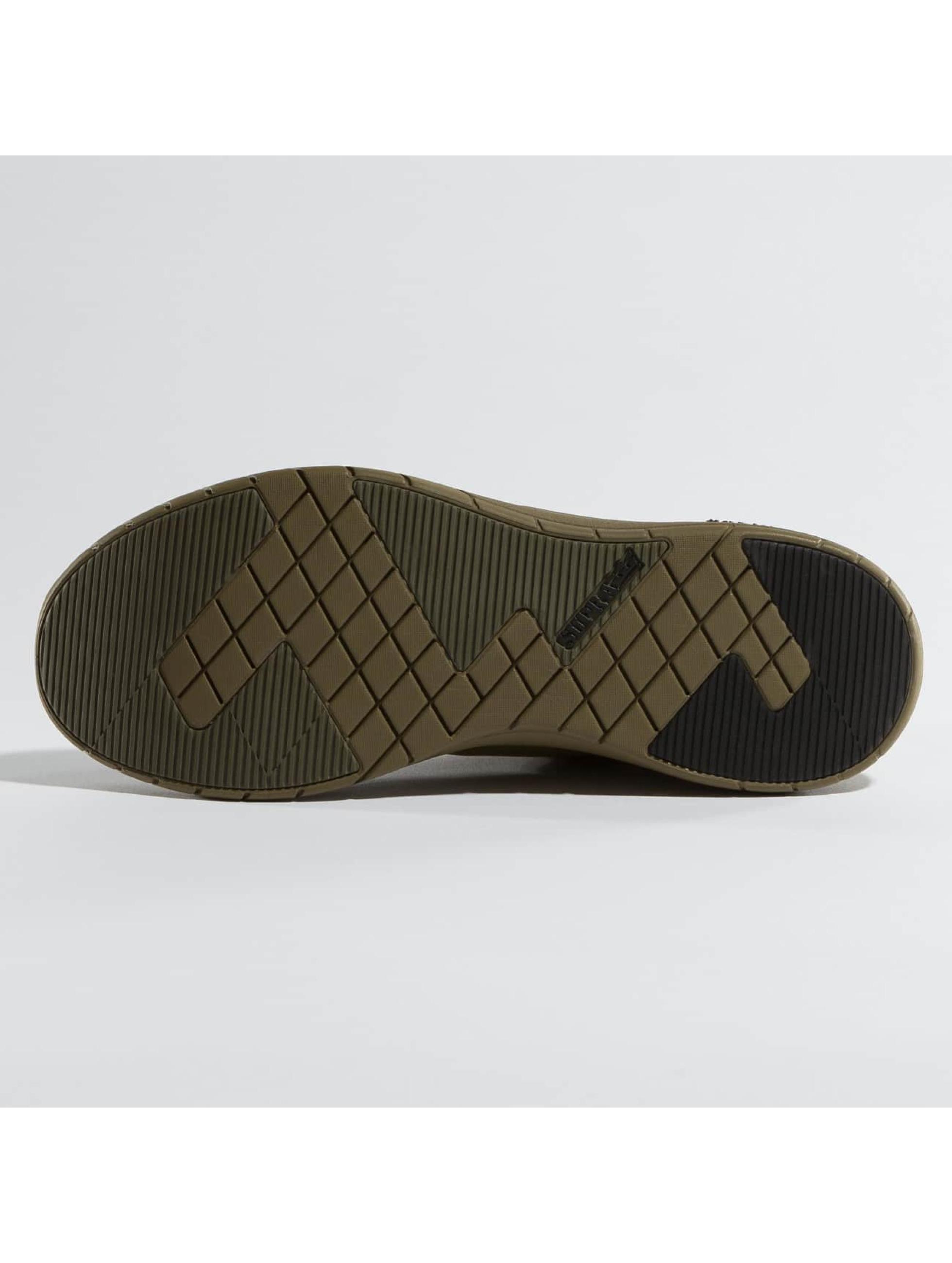 Supra Zapatillas de deporte Flow Run oliva