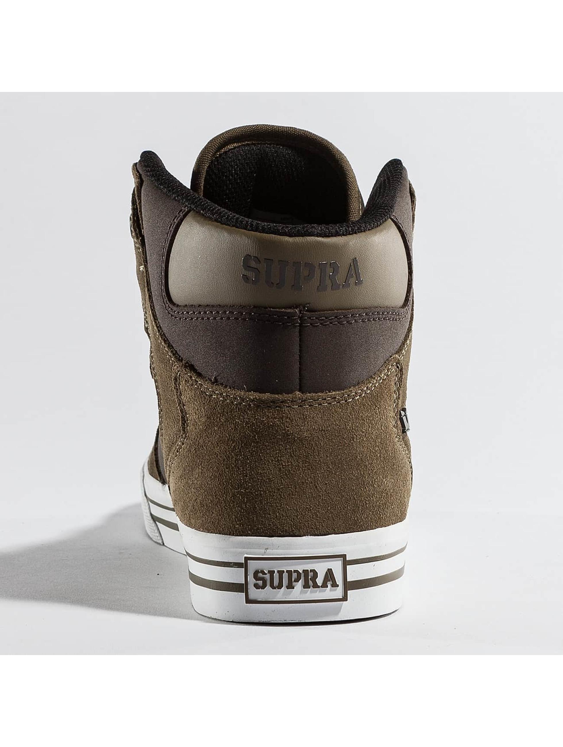 Supra Zapatillas de deporte Vaider oliva