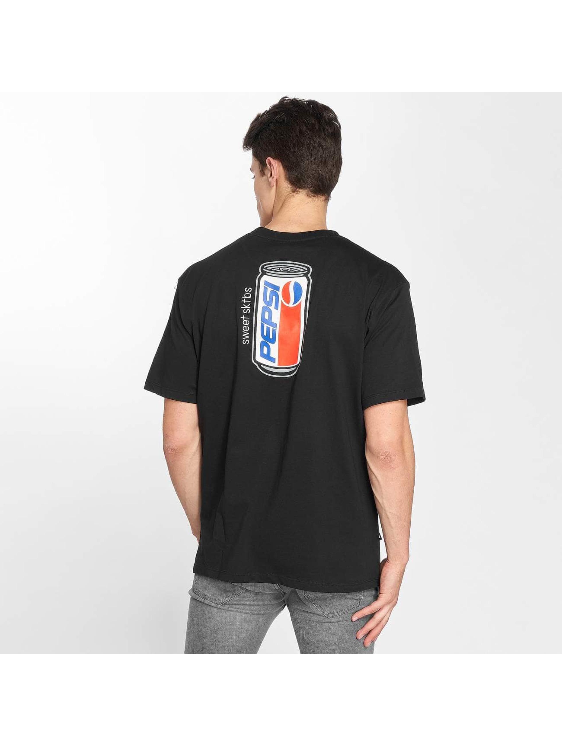 Sweet SKTBS Camiseta Pepsi Can negro