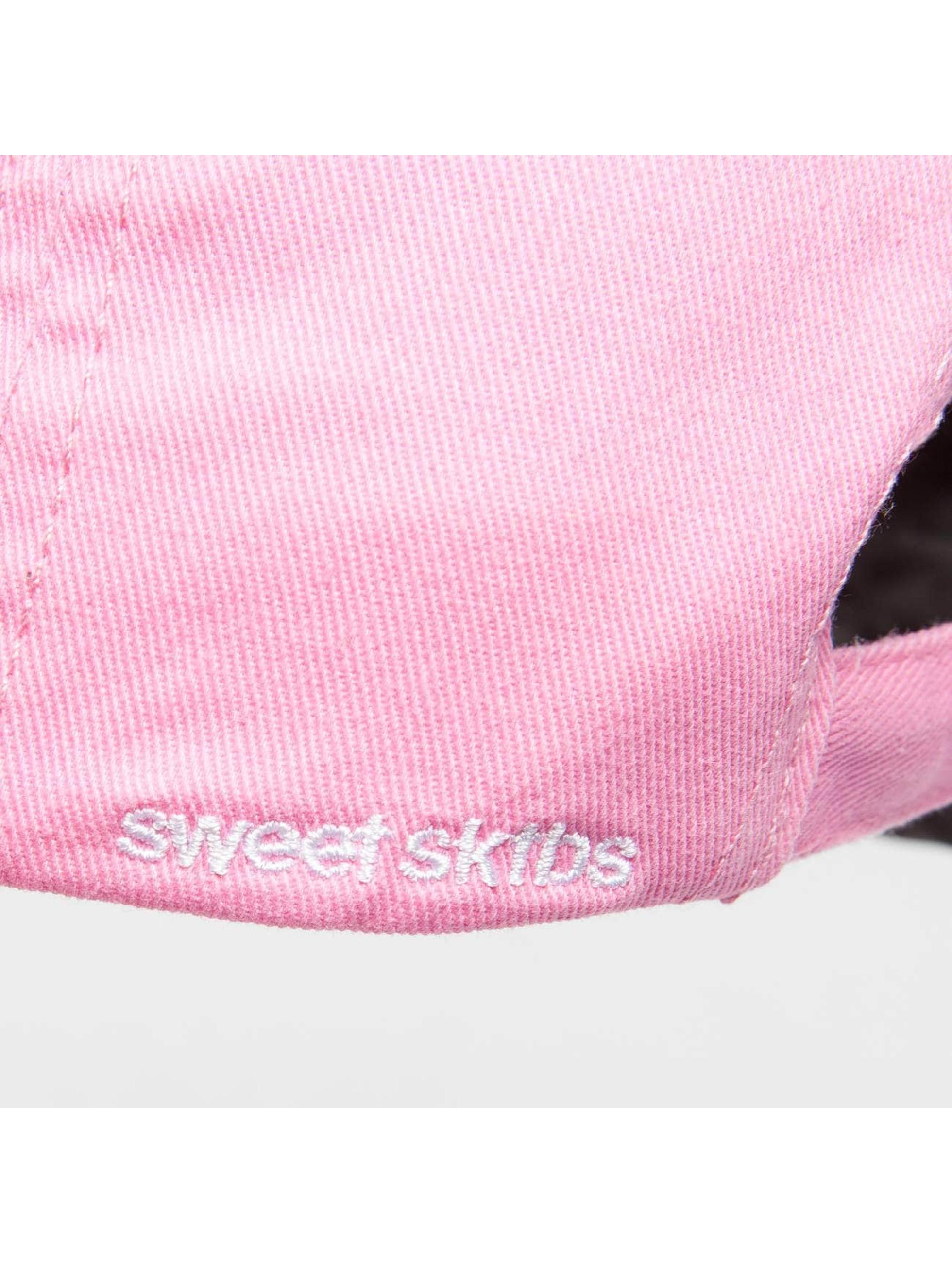 Sweet SKTBS Casquette Snapback & Strapback Pepsi Gone magenta