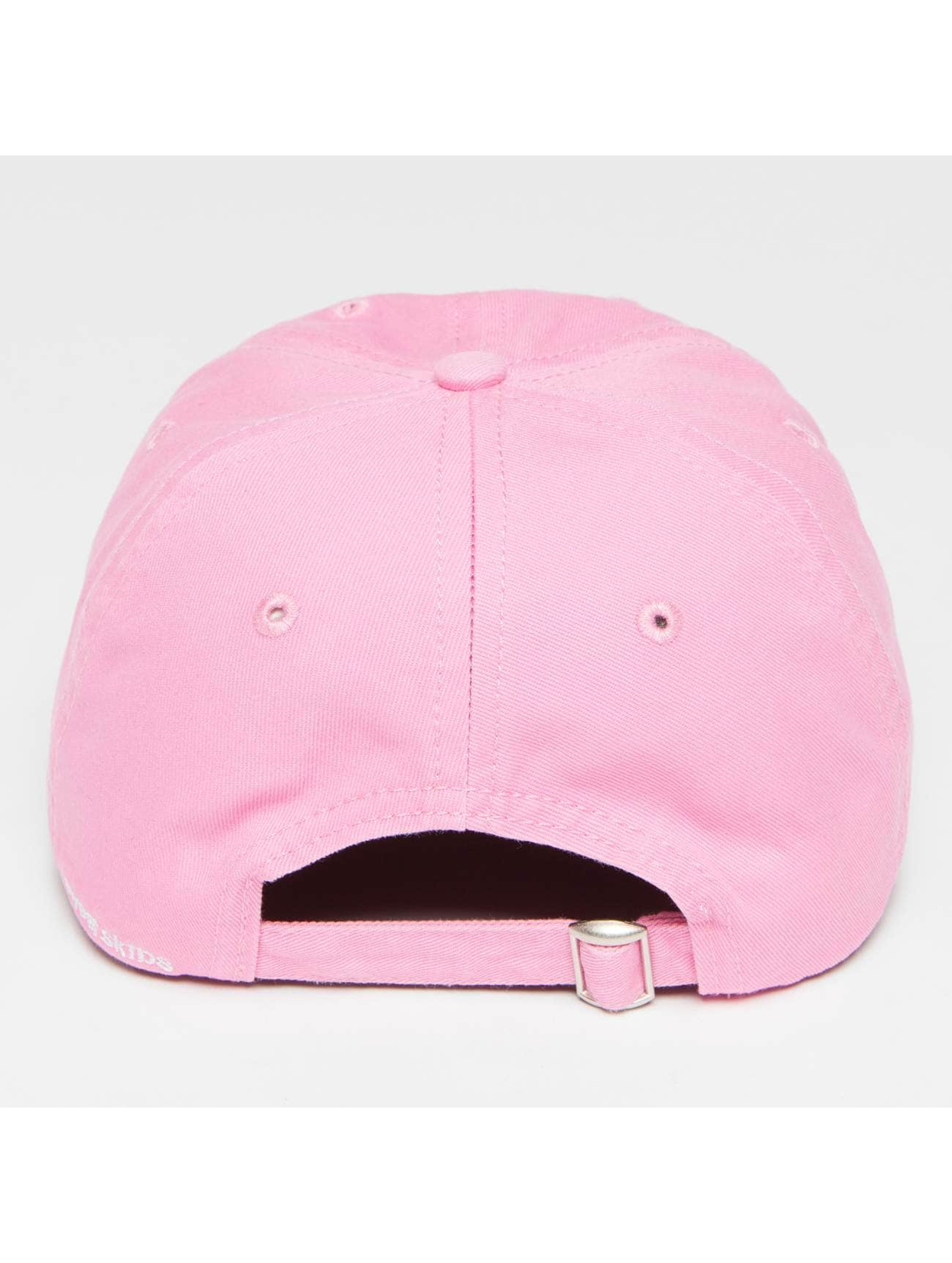 Sweet SKTBS Snapback Cap Pepsi Gone pink