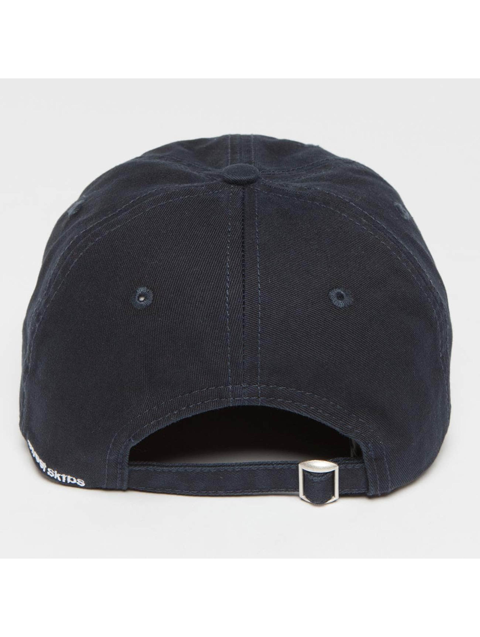 Sweet SKTBS Snapback Caps Pepsi Gone Logo sininen