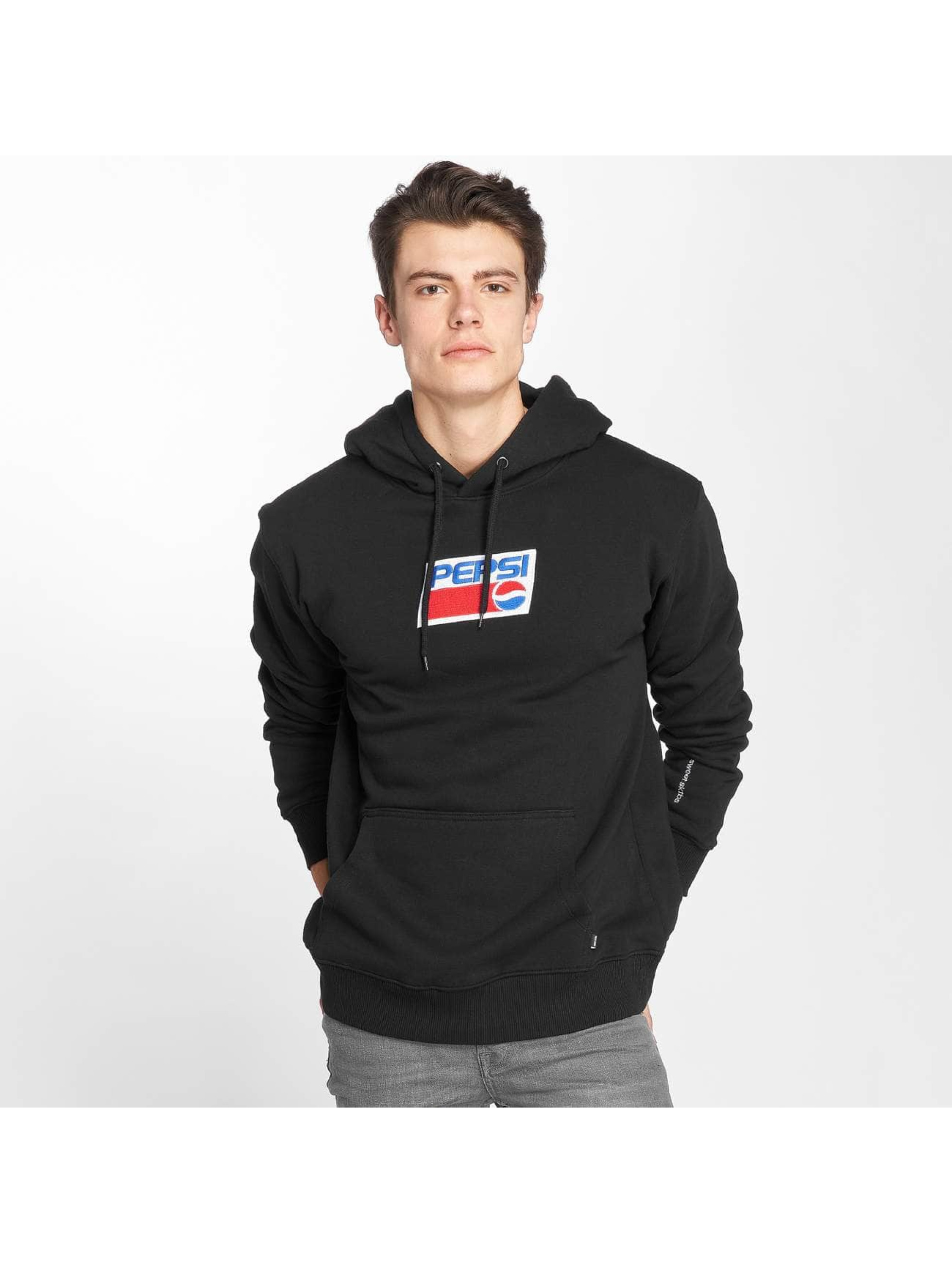 Sweet SKTBS Sweat capuche Pepsi Can noir