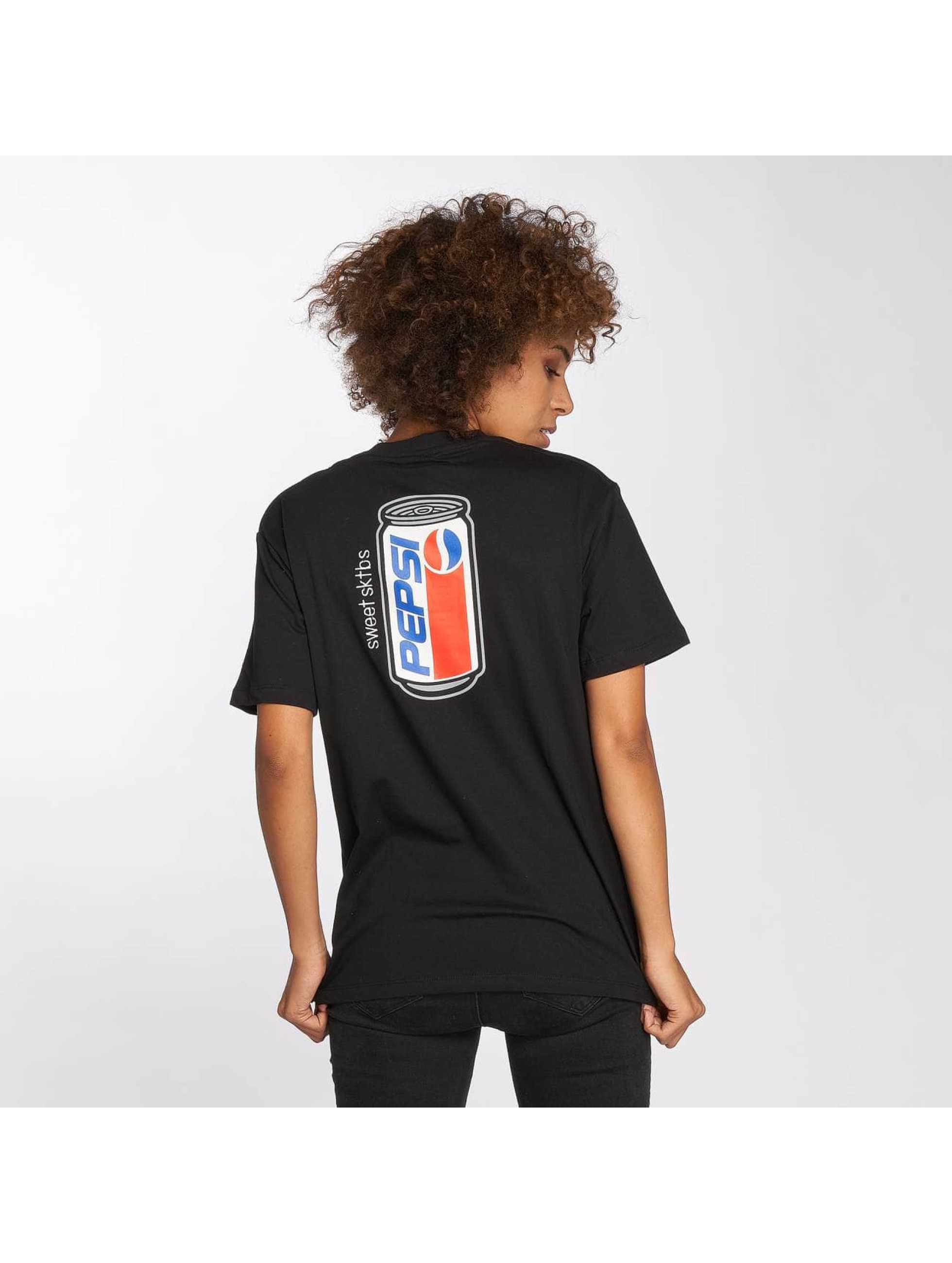 Sweet SKTBS T-Shirt Pepsi Can schwarz