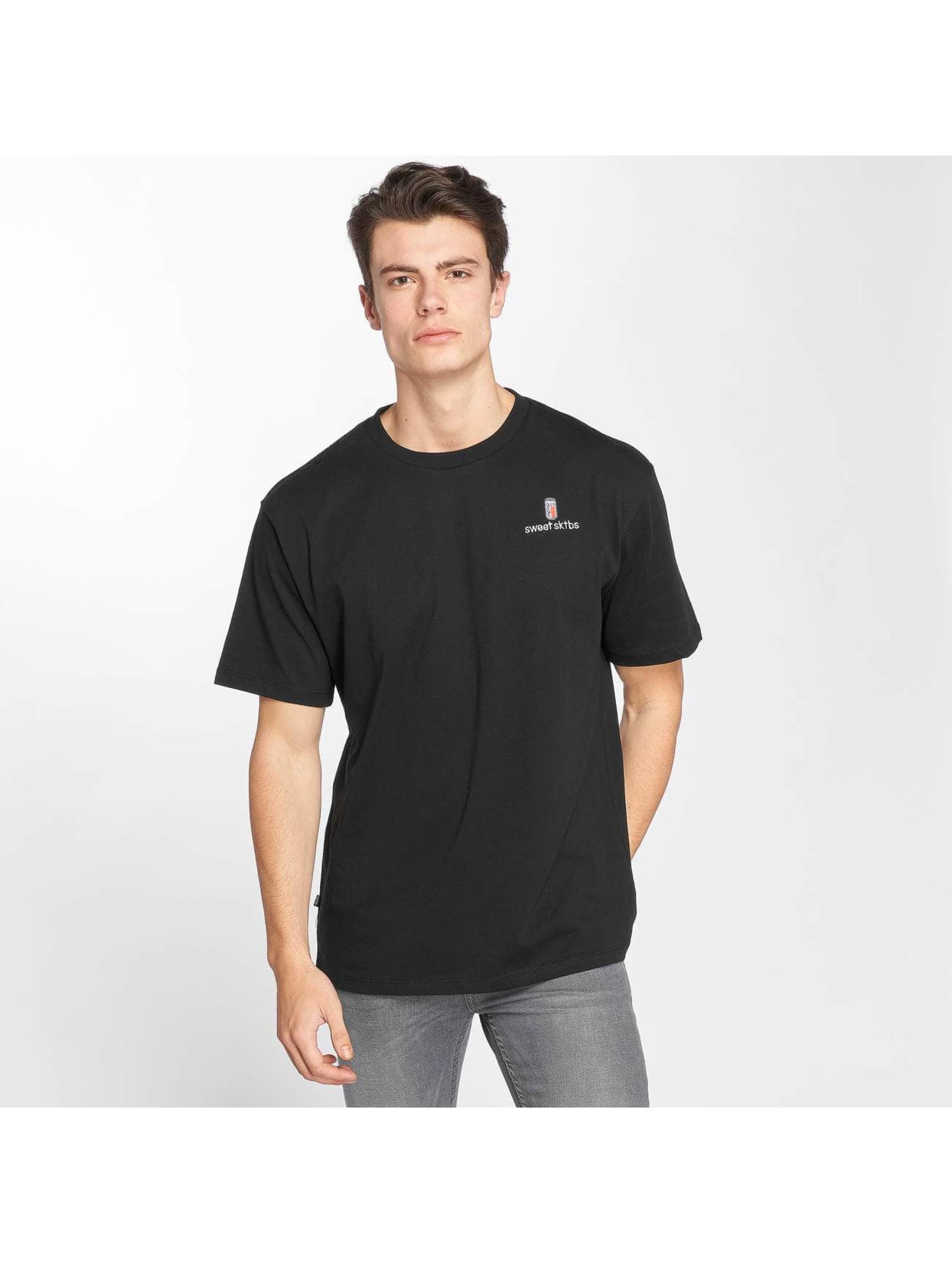 Sweet SKTBS t-shirt Pepsi Can zwart