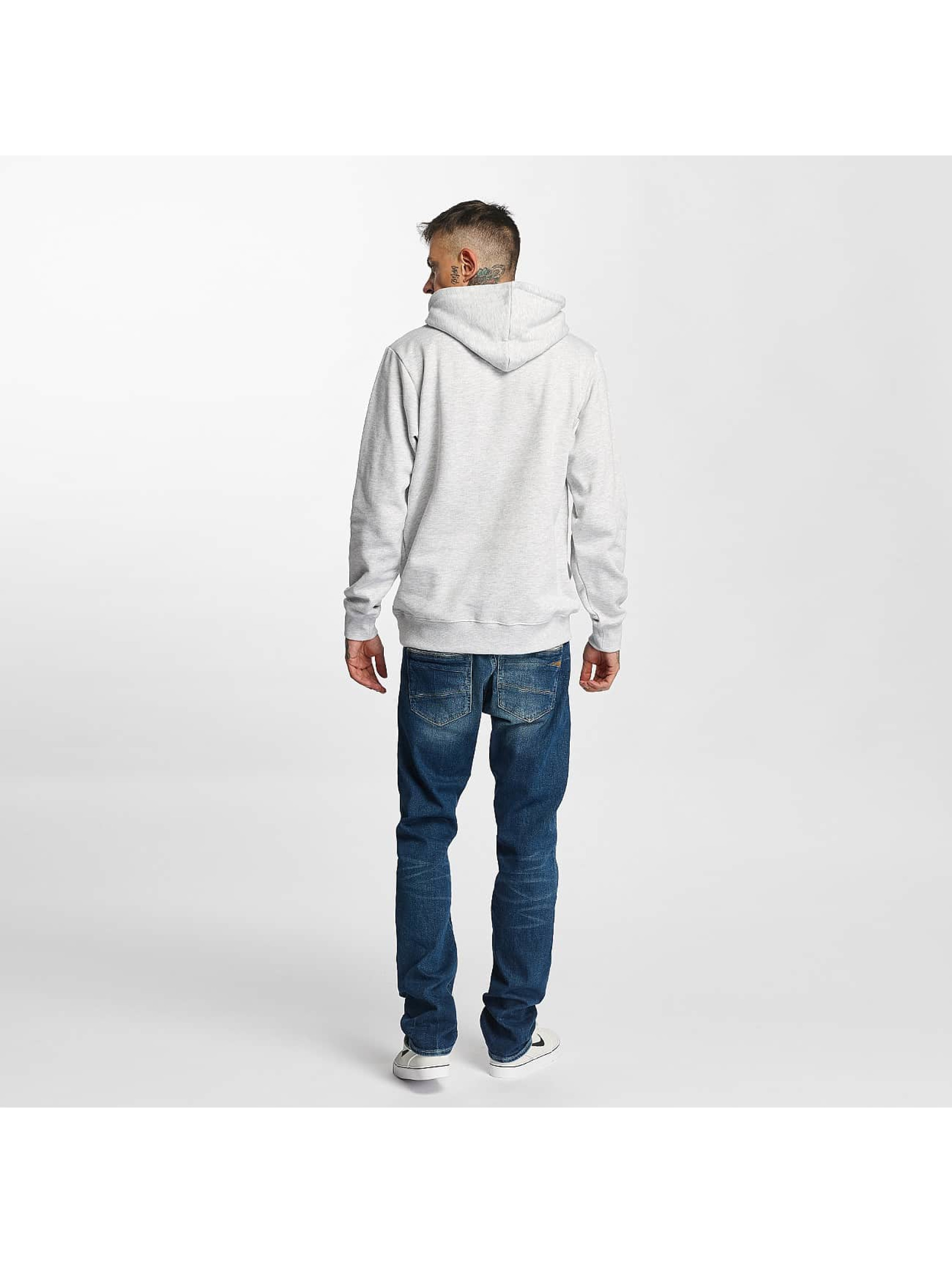Tealer Hoodie Glitch Color gray