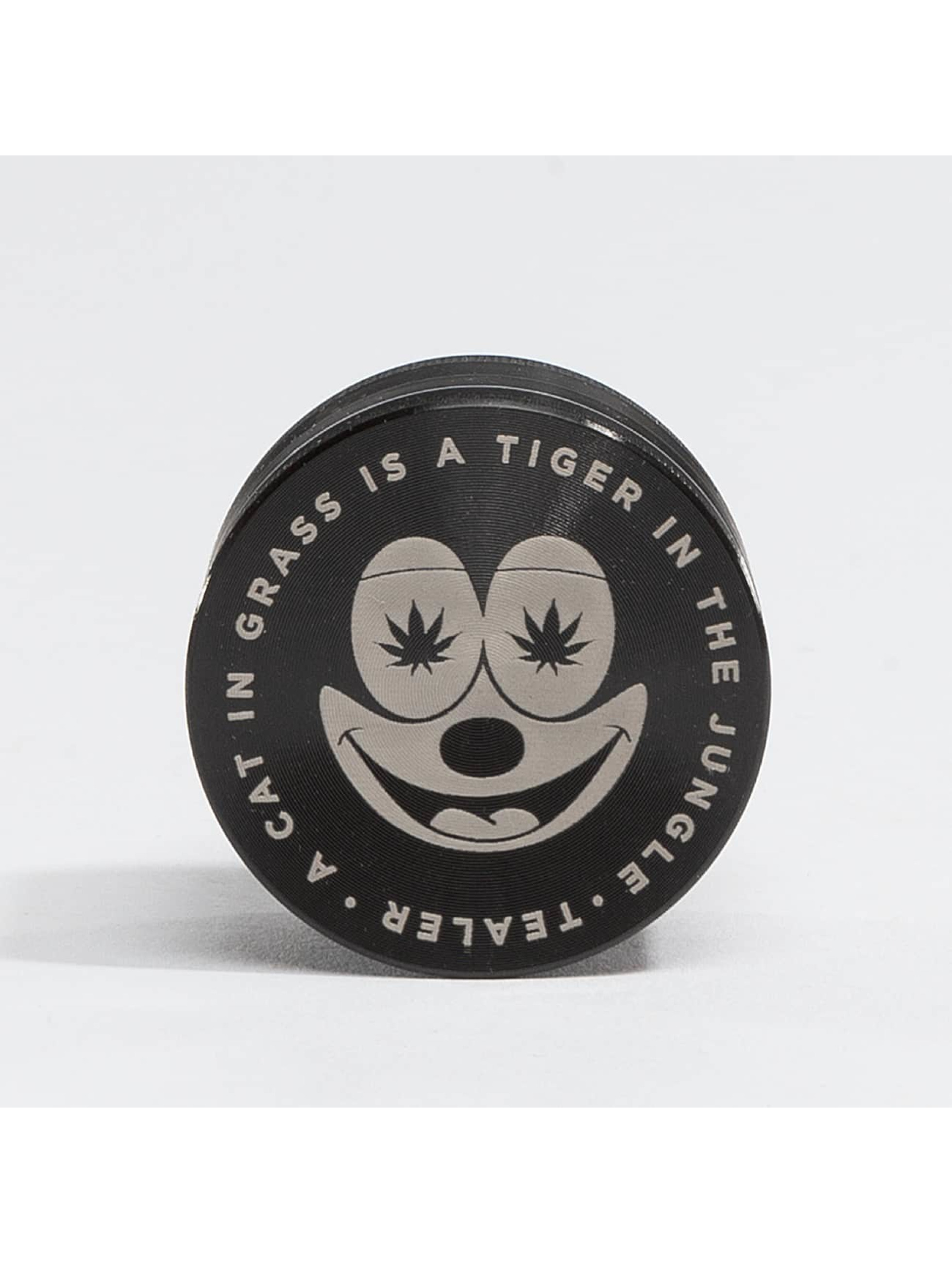 Tealer More Cartoon black