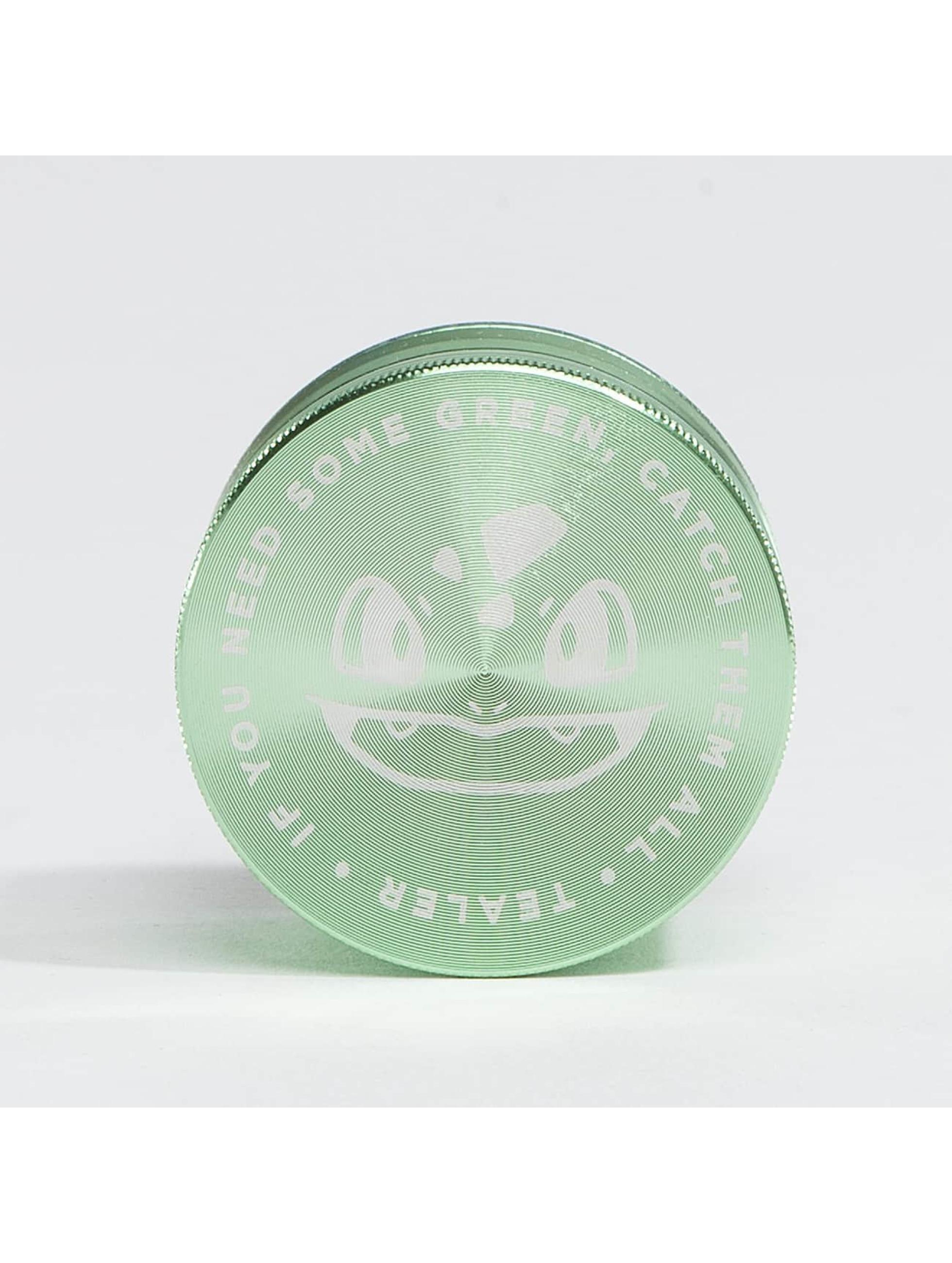 Tealer Other Pokemon grøn