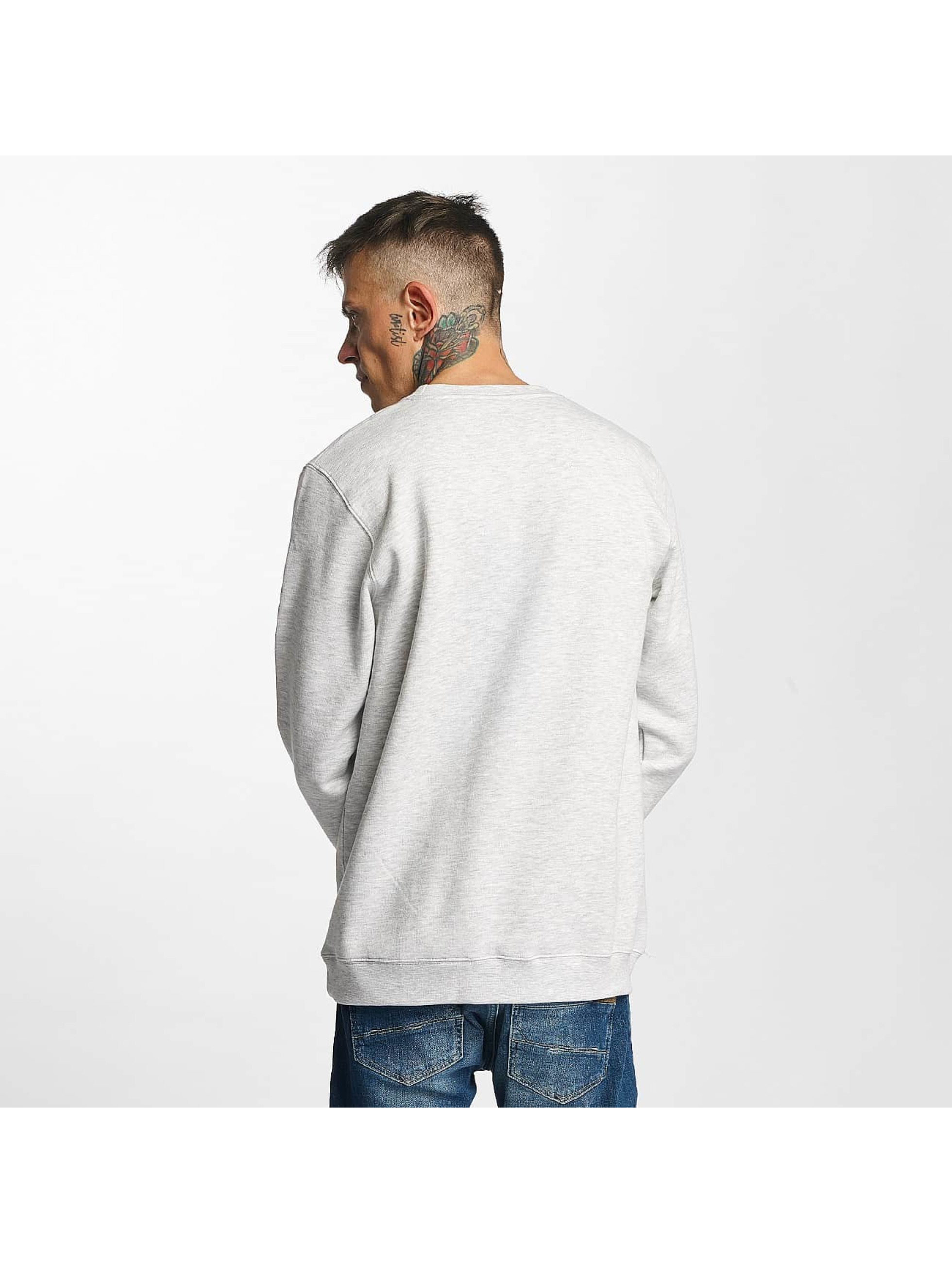 Tealer Pullover Glitch Color grau