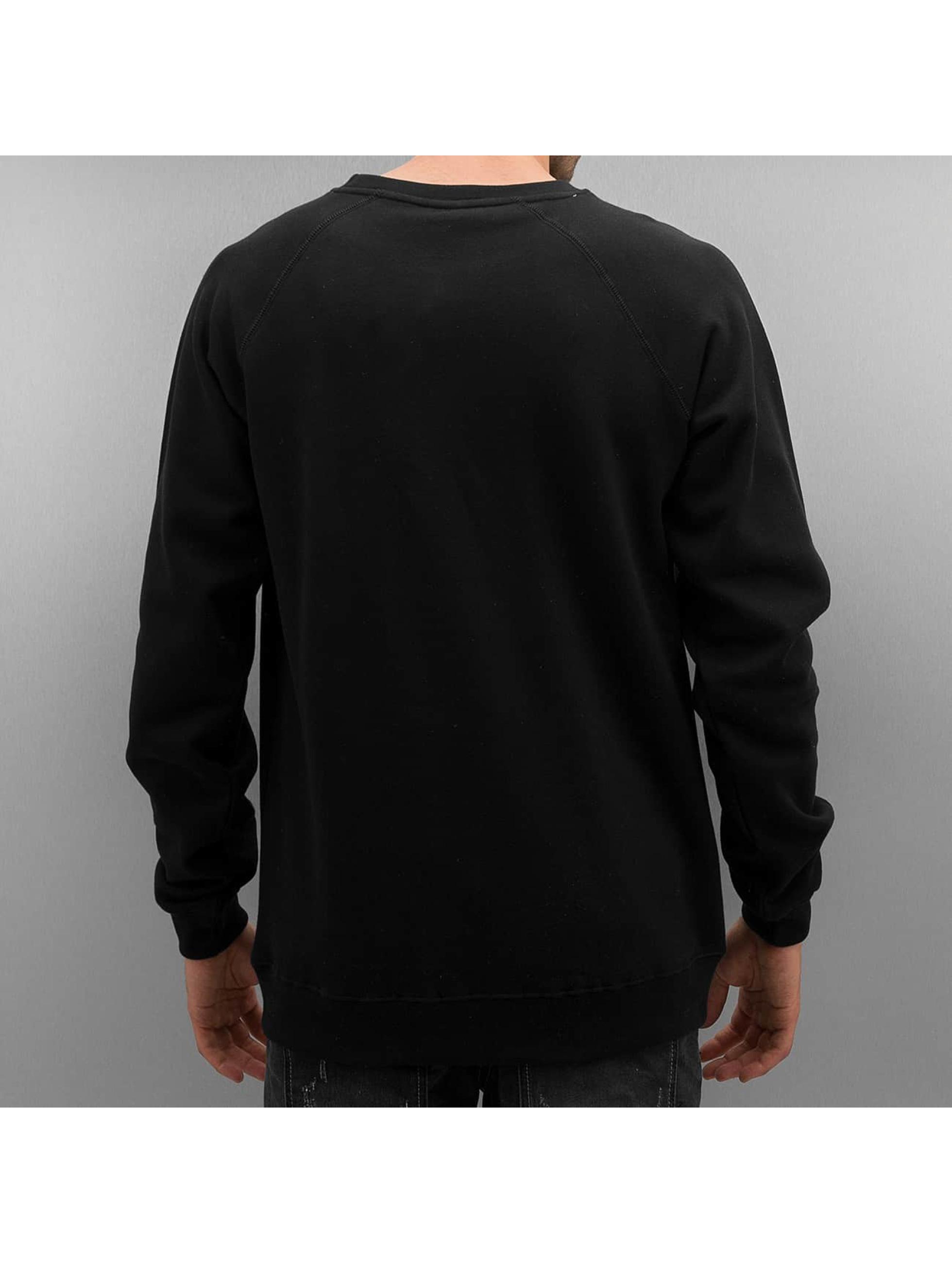 The Dudes Пуловер High черный