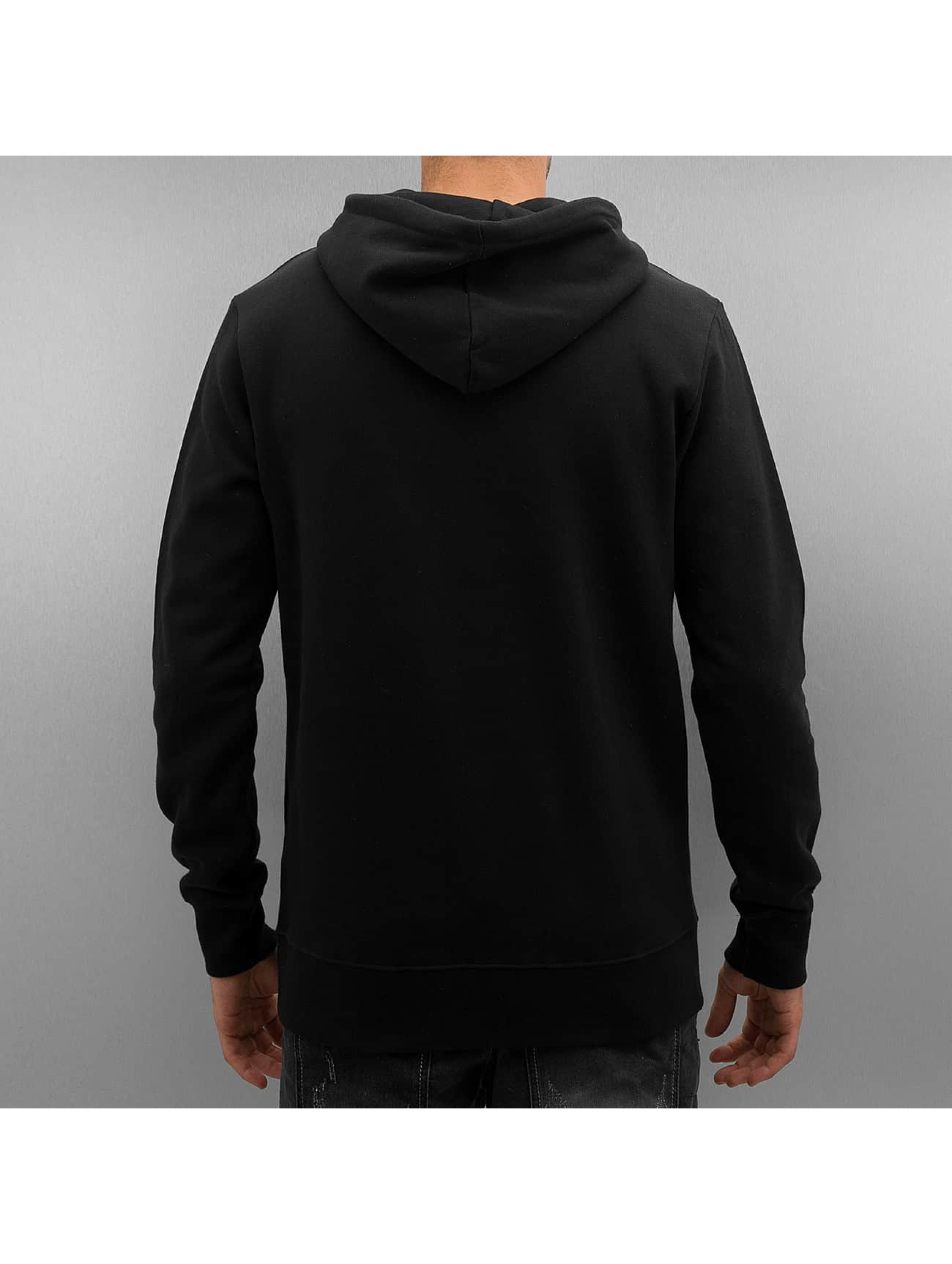 The Dudes Hoodie Dirty Melody black