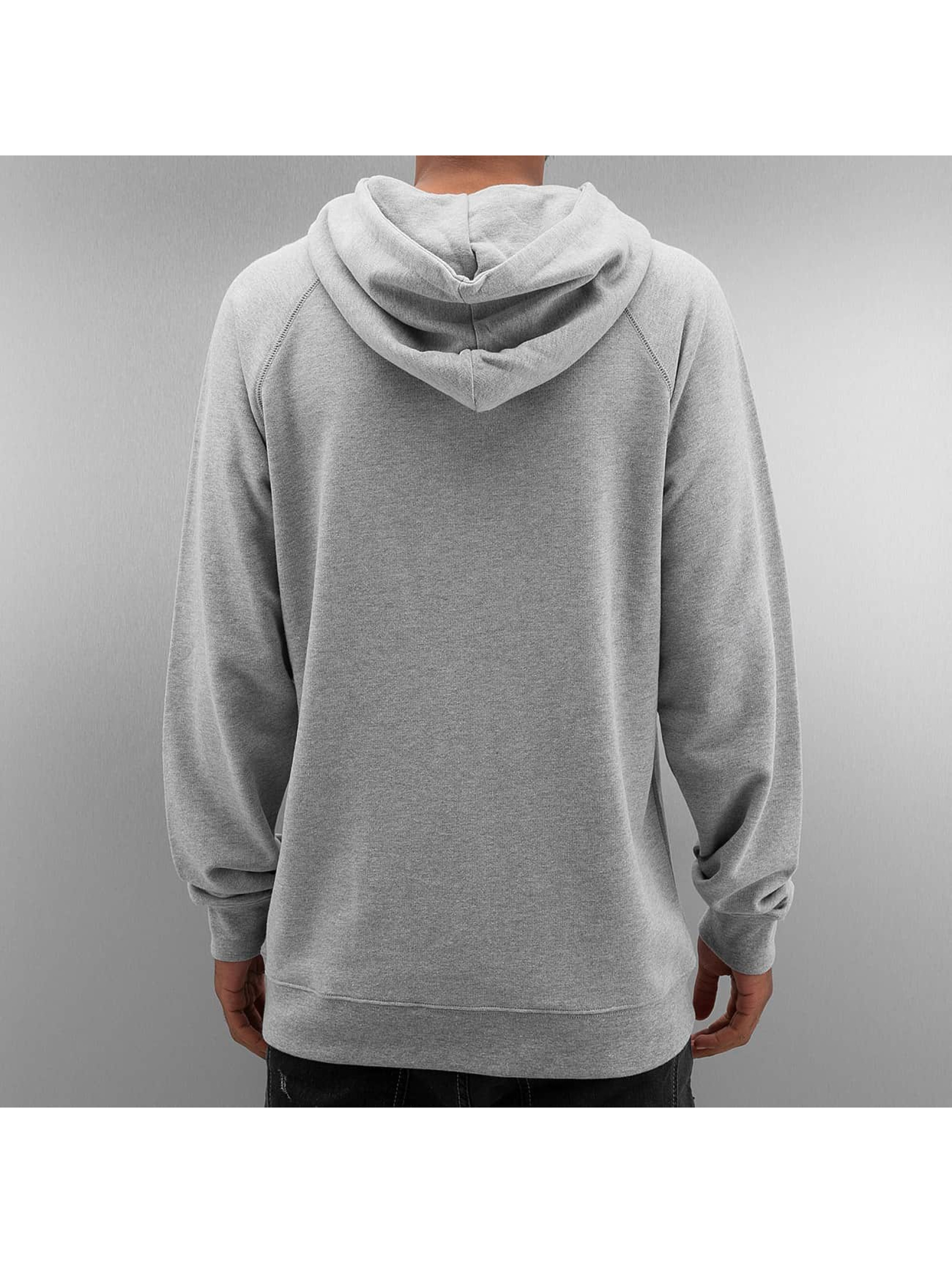 The Dudes Hoodie Easy Tiger gray