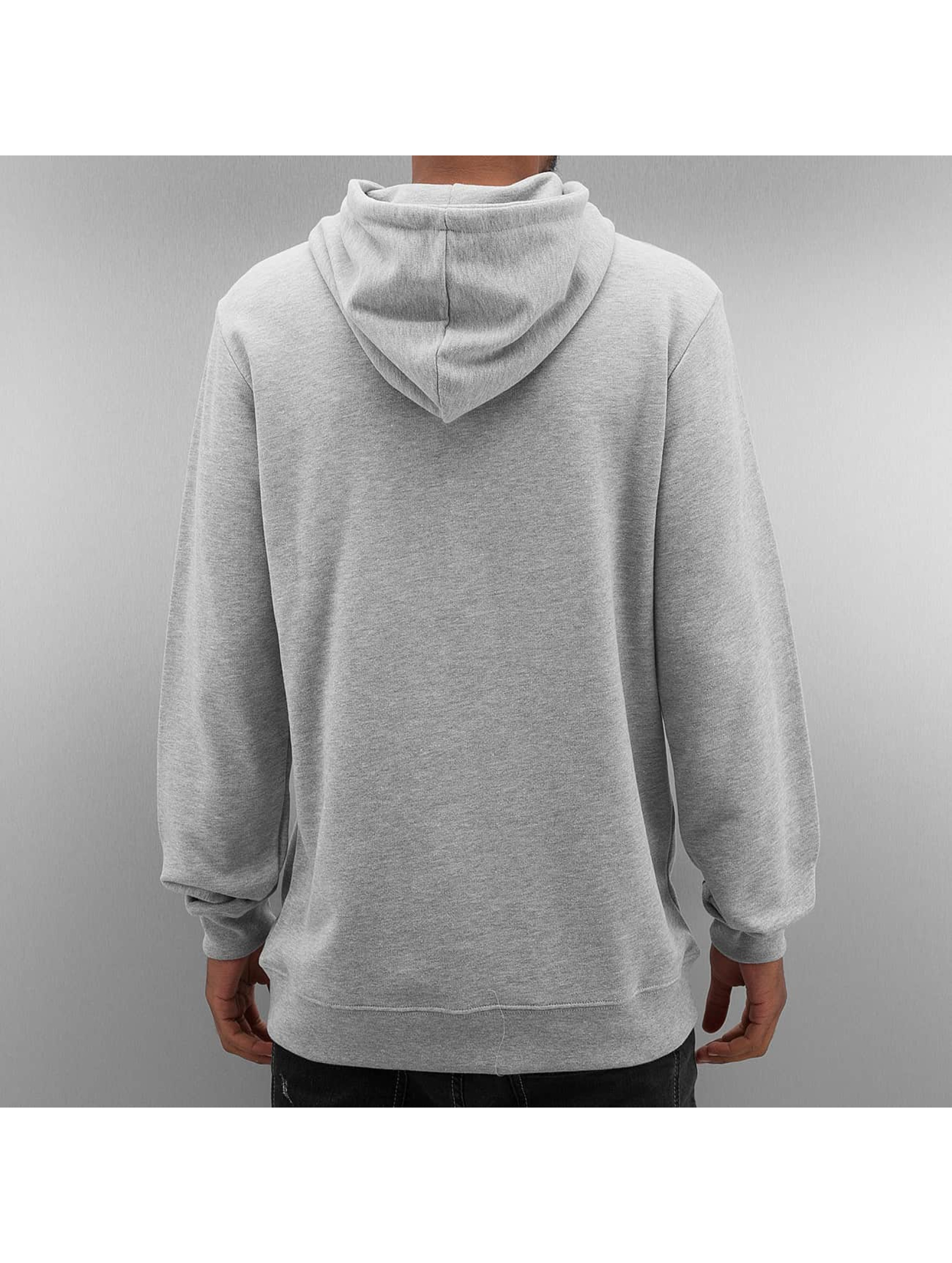 The Dudes Hoodie Rock The Boat grey