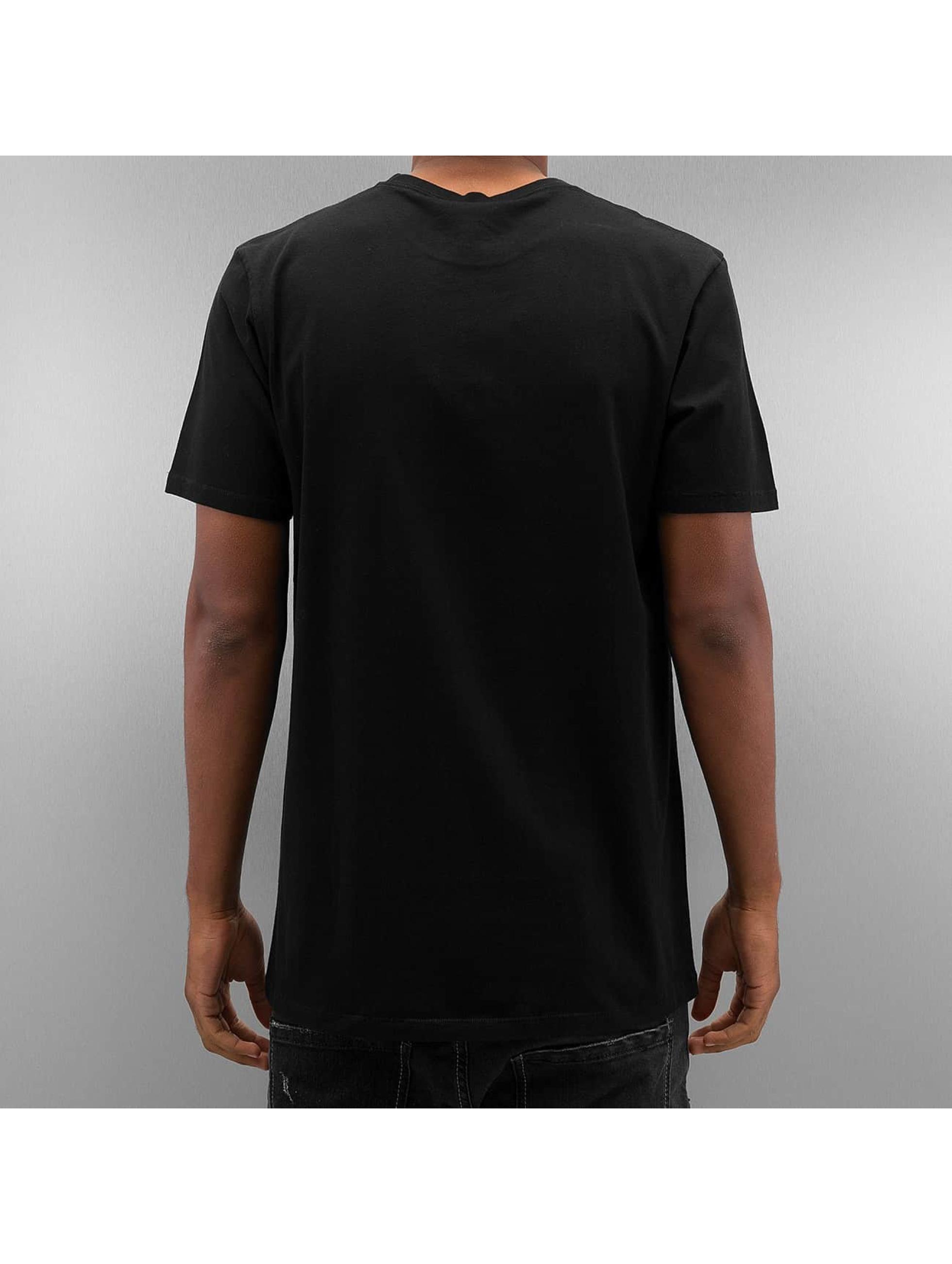 The Dudes T-Shirt Dirty Doods noir