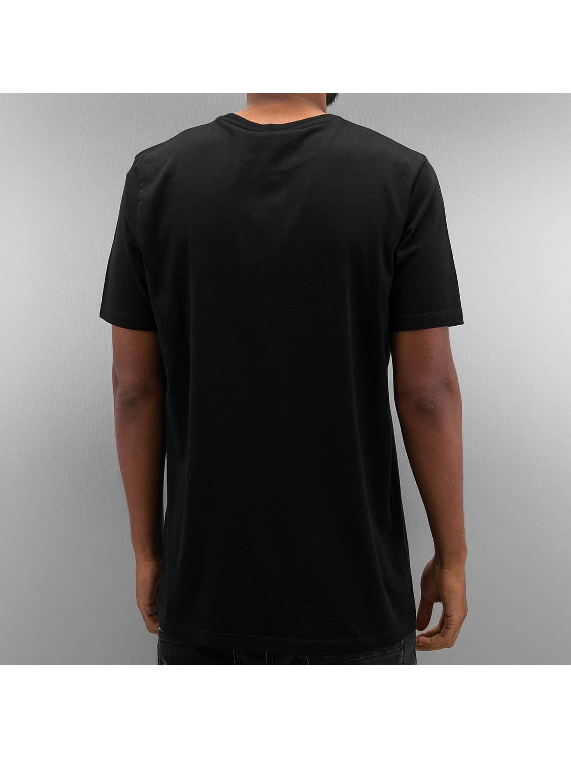 The Dudes t-shirt Chili And Cheese zwart
