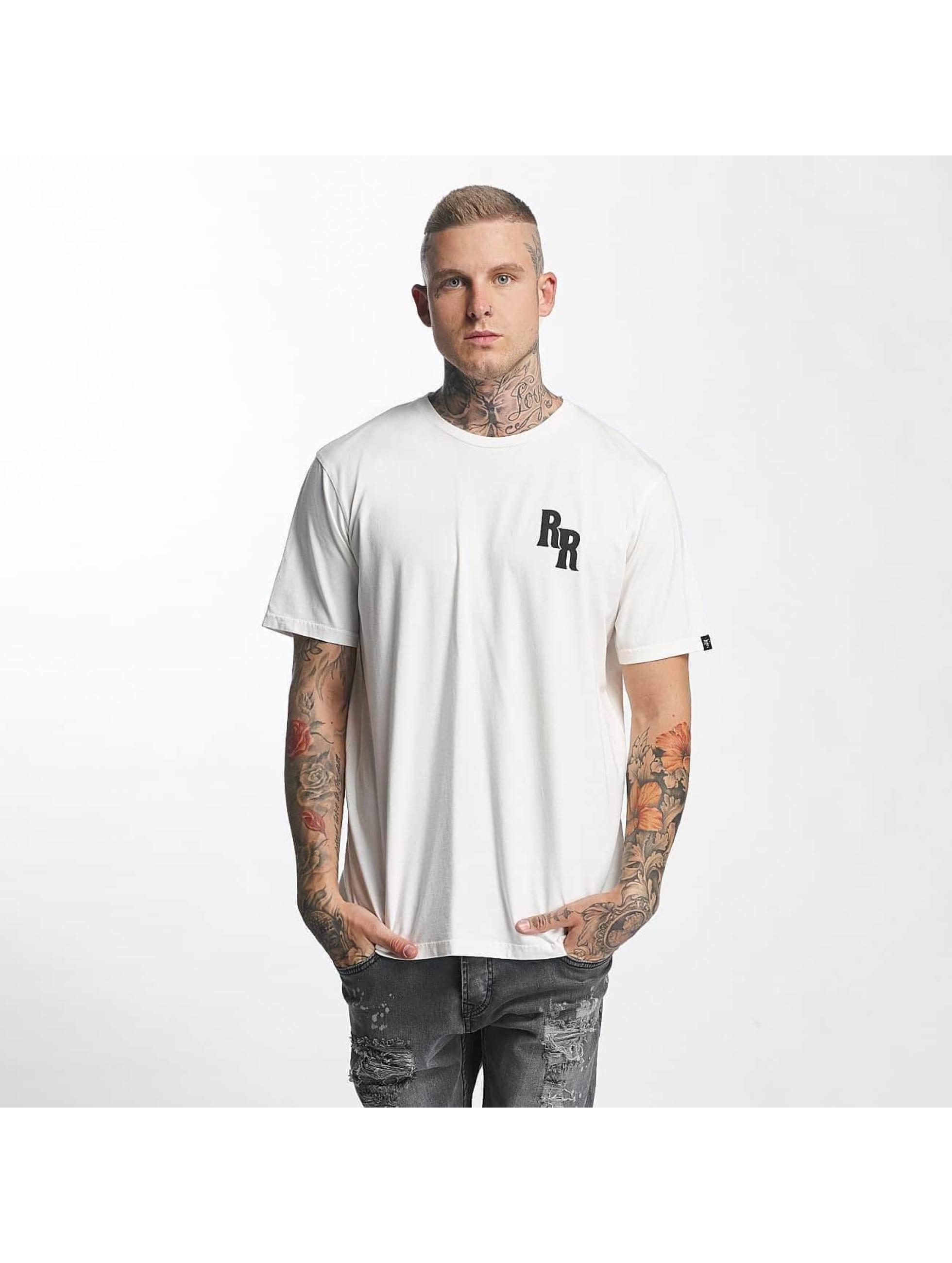 The Dudes T-skjorter Dead Pirates hvit