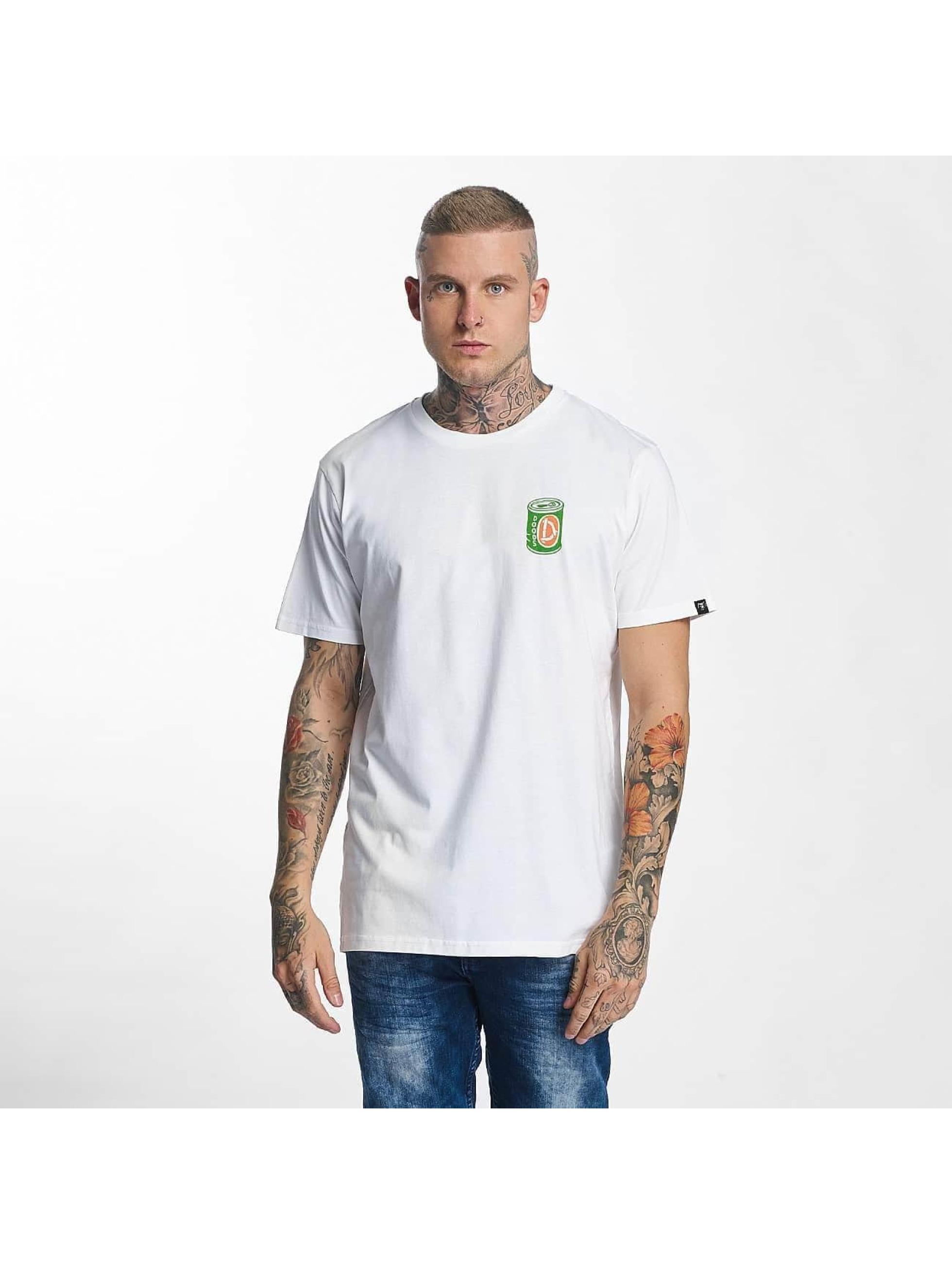 The Dudes T-skjorter Ipa hvit