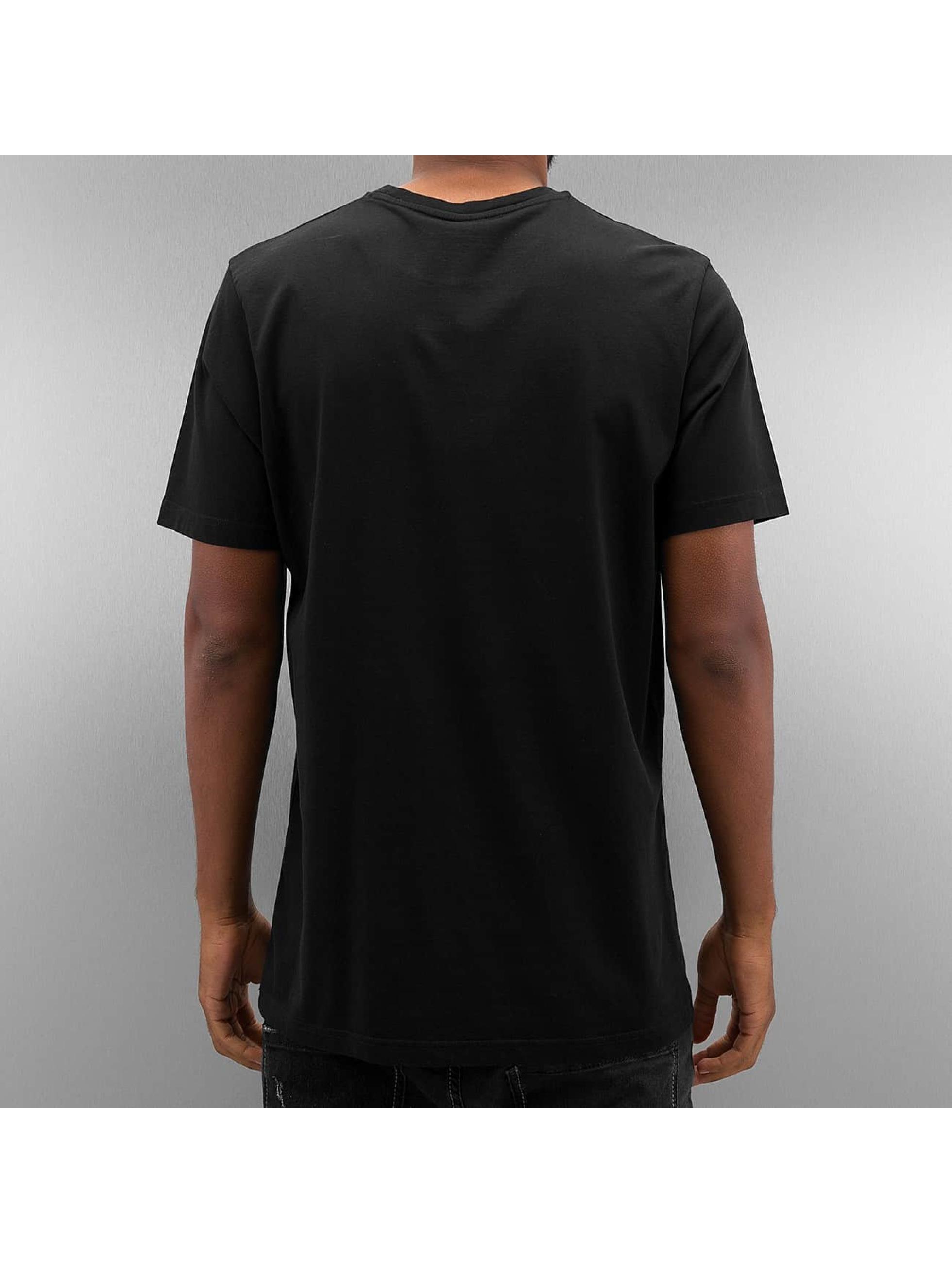 The Dudes T-skjorter Rock It svart