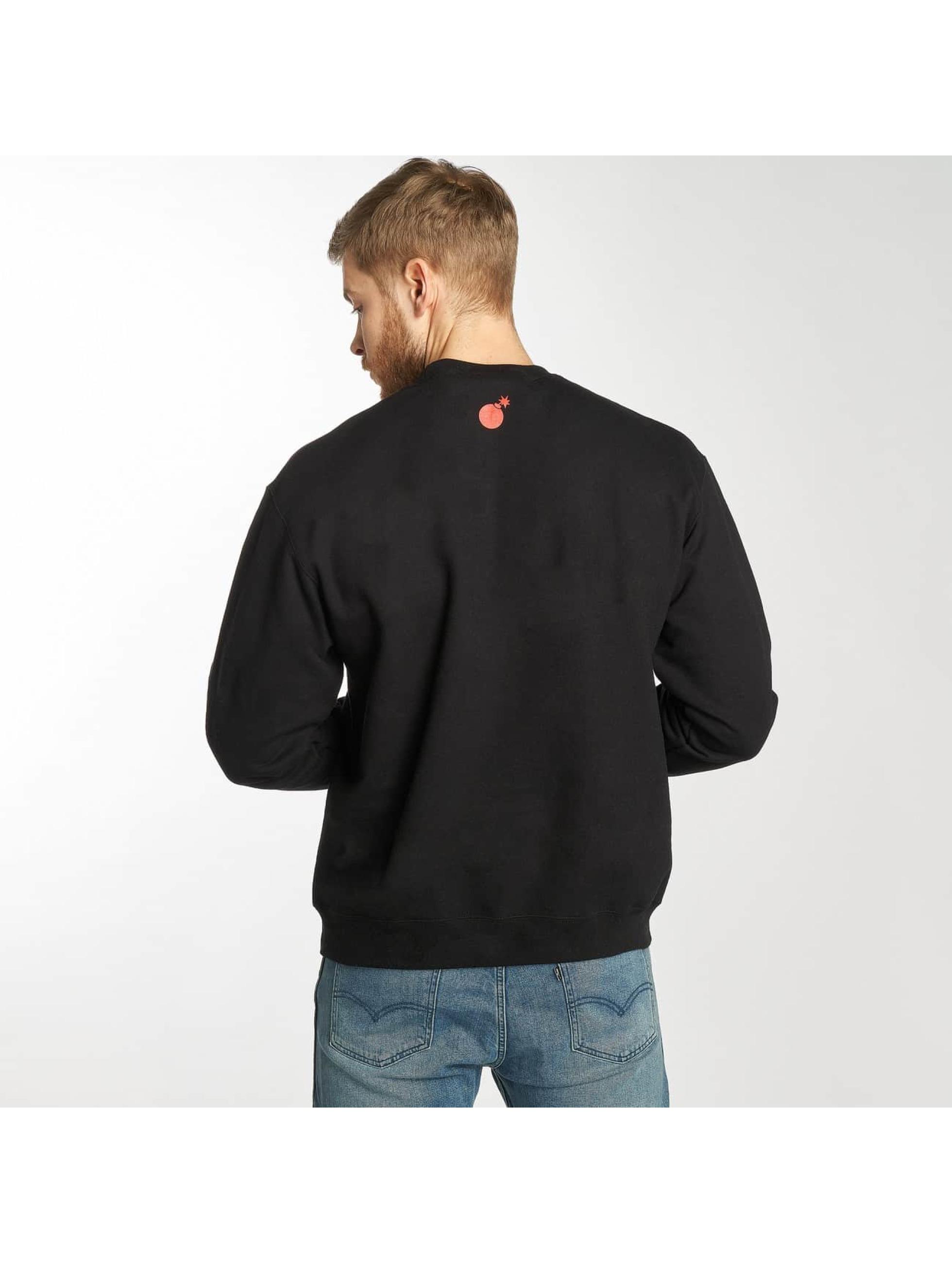 The Hundreds Пуловер Lover черный