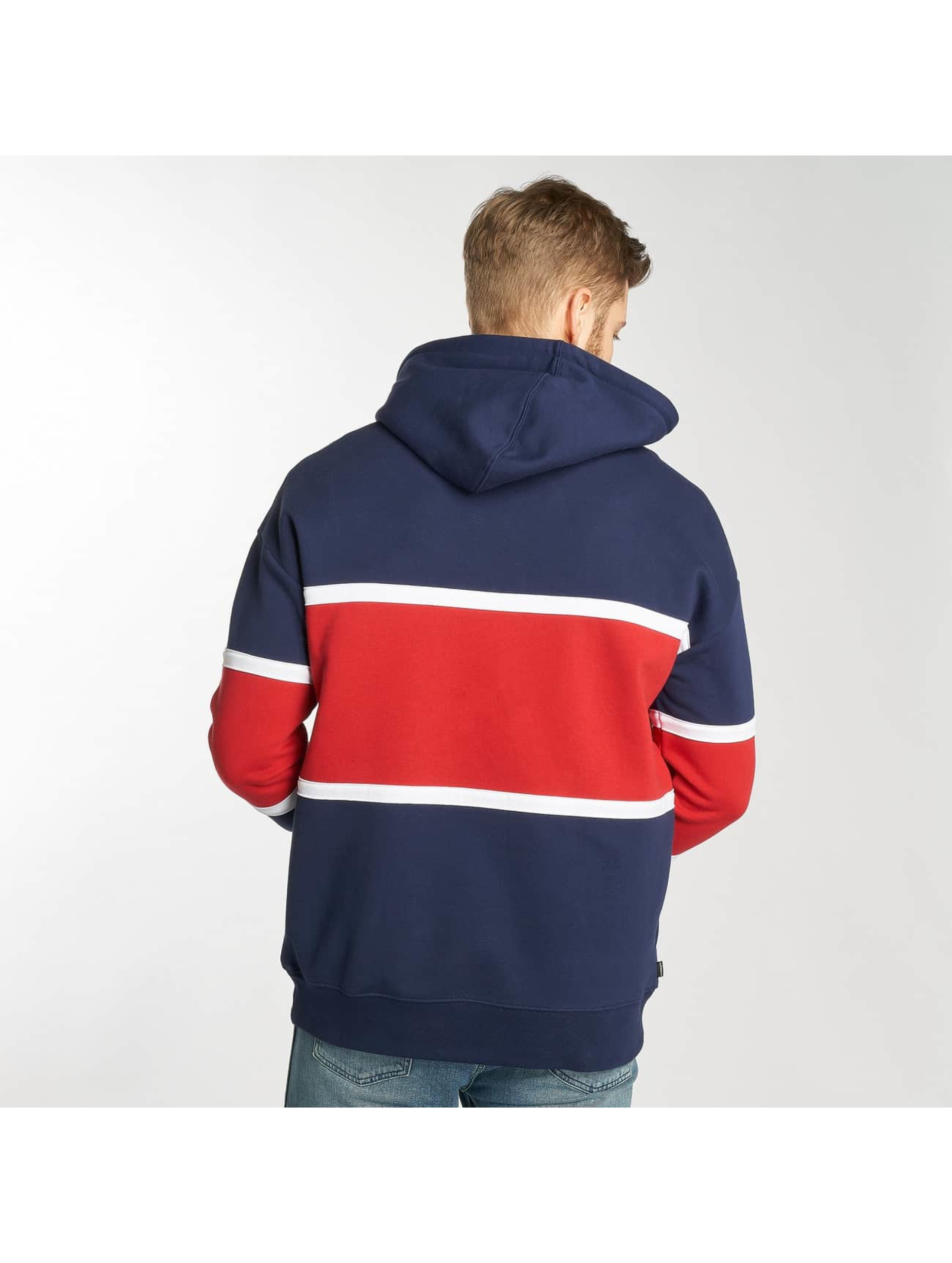 The Hundreds Hoodies Rebel blå