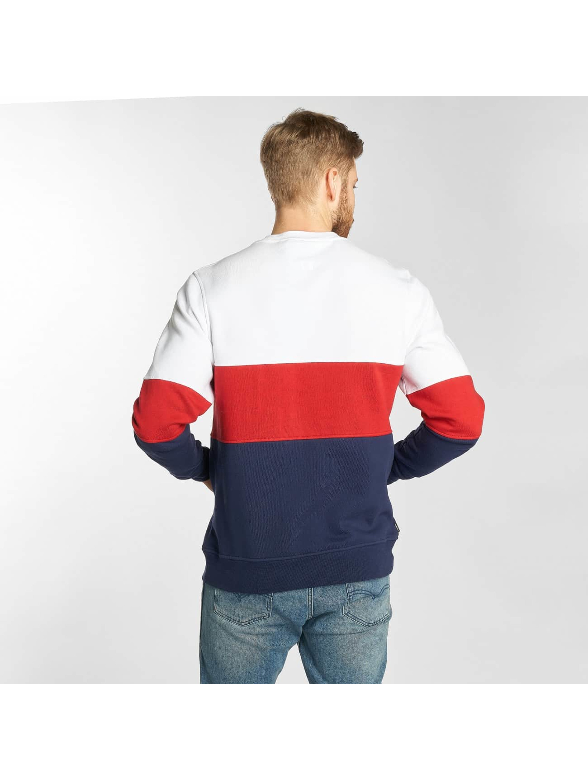 The Hundreds Jersey Channel blanco
