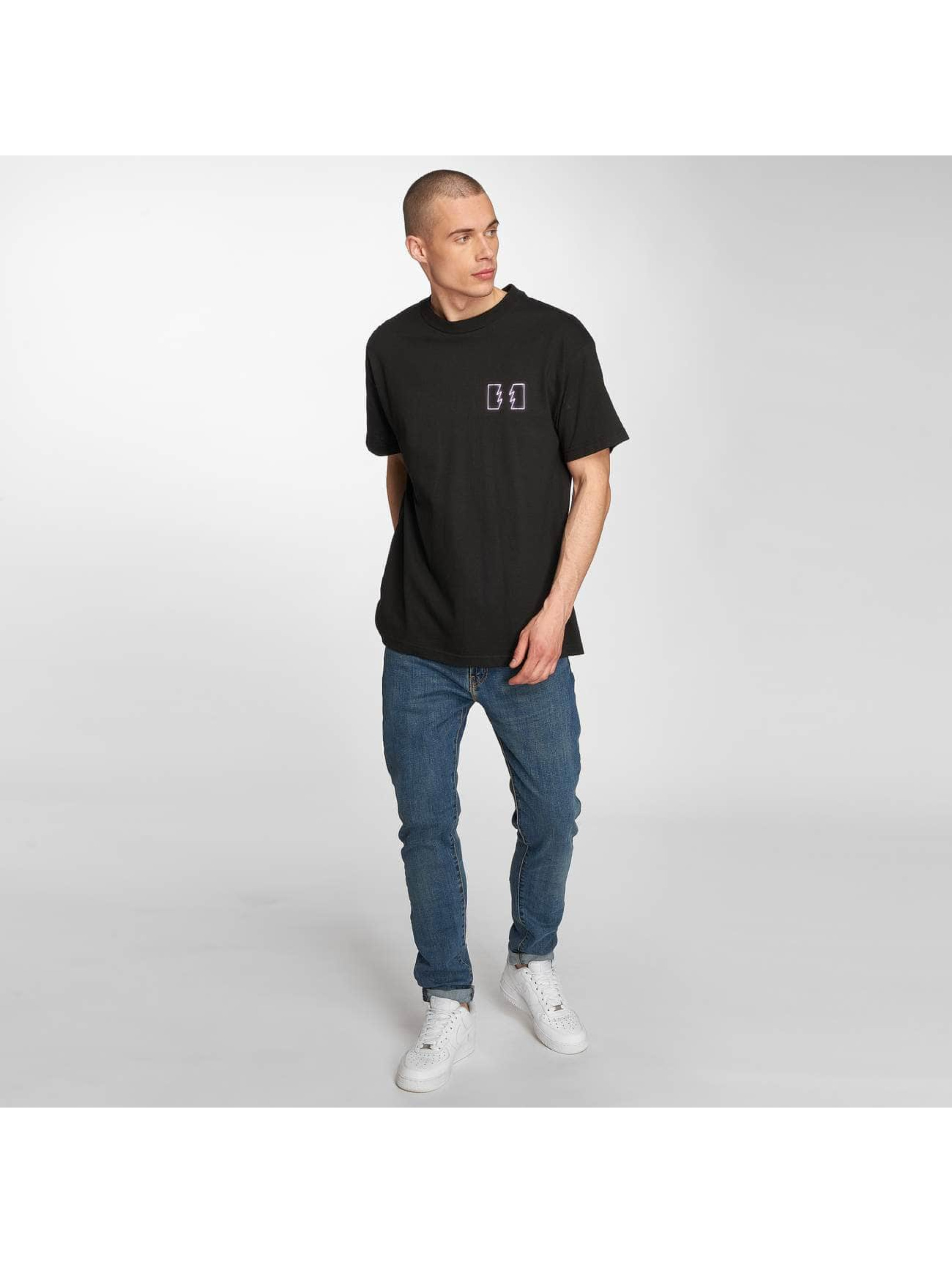 The Hundreds T-Shirt Hello There schwarz