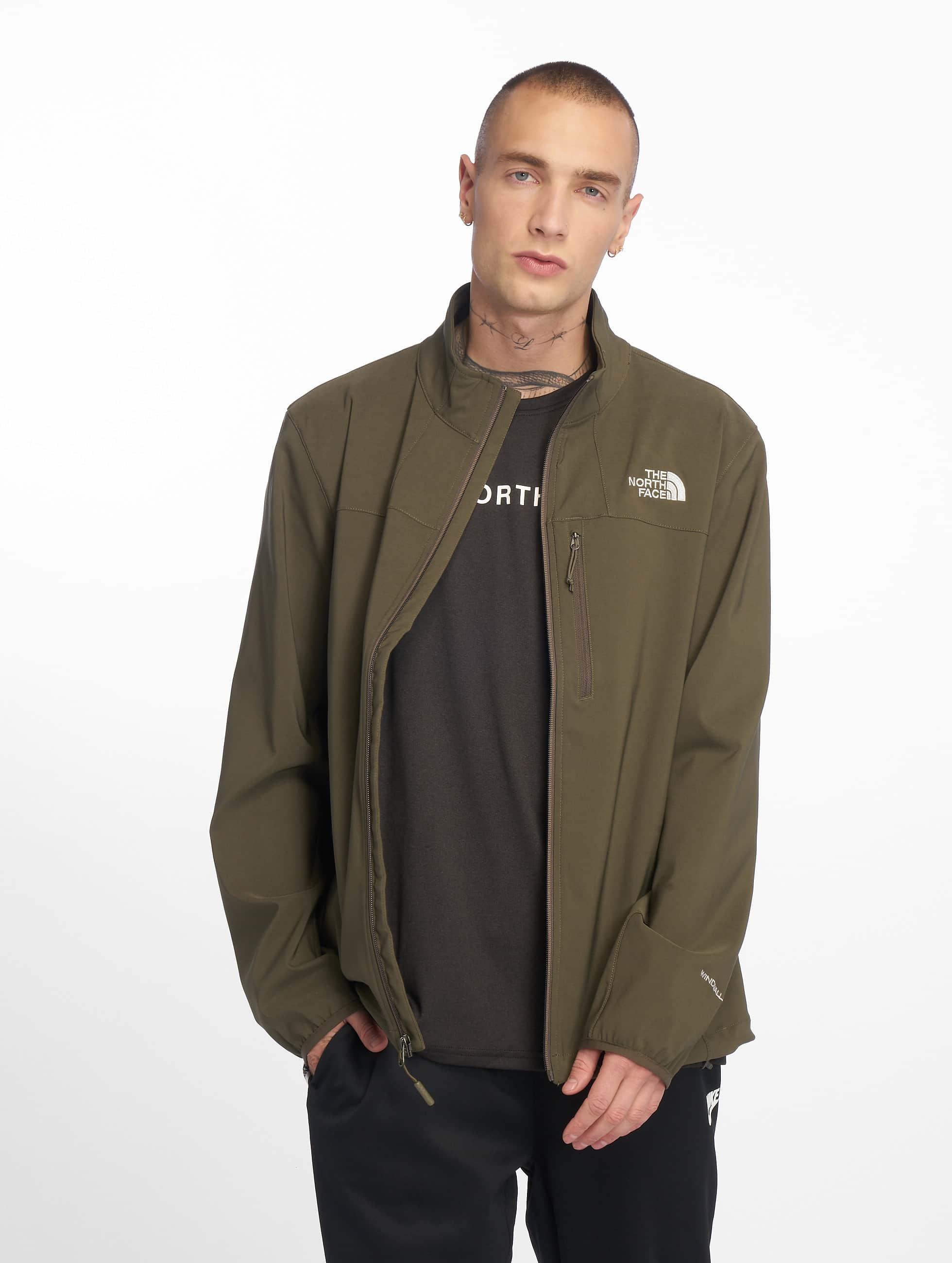 Jacket Nimble The North Face New Green Taupe lK1J3TcF