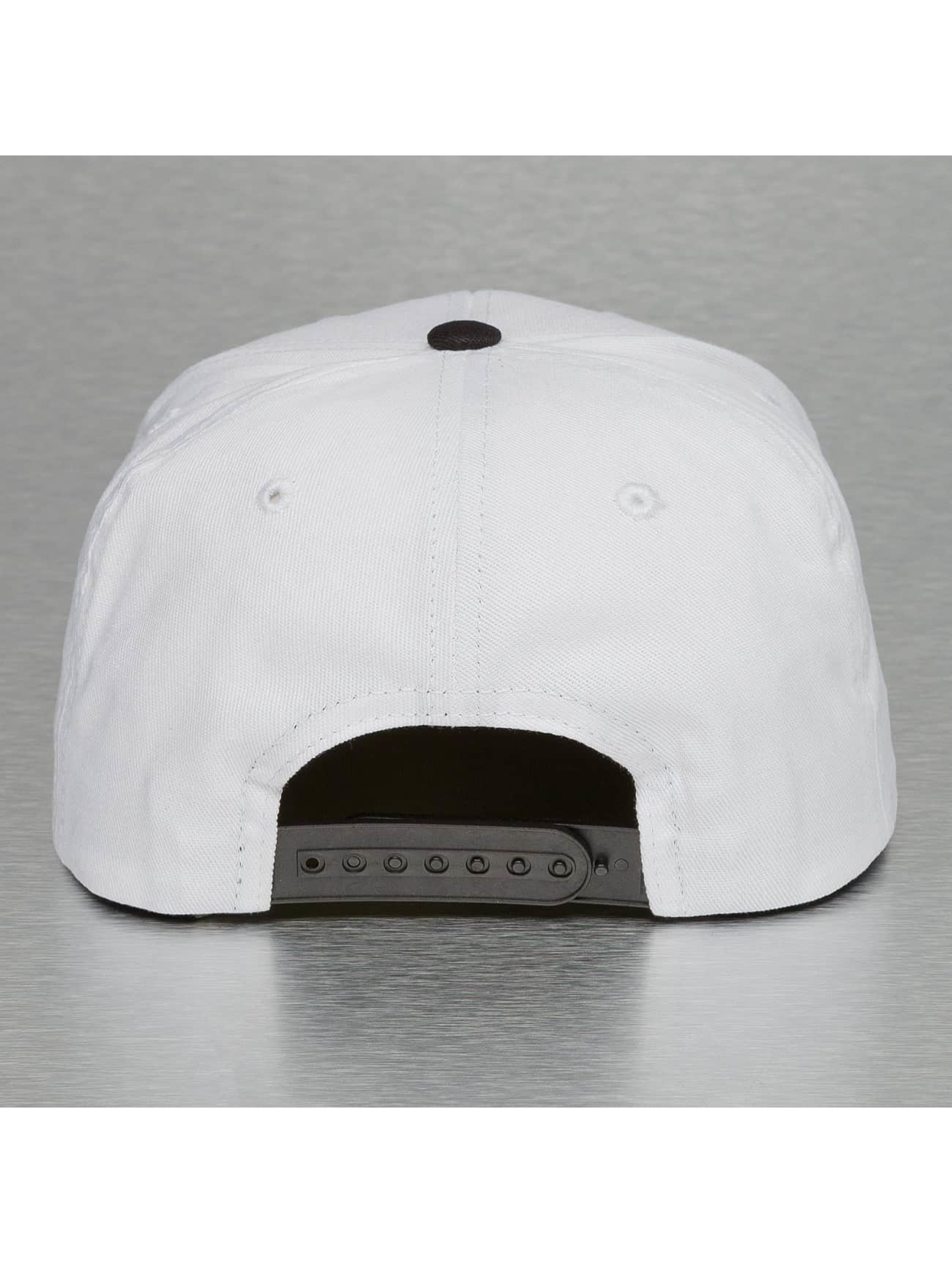 Thug Life Snapback Caps Compton bialy