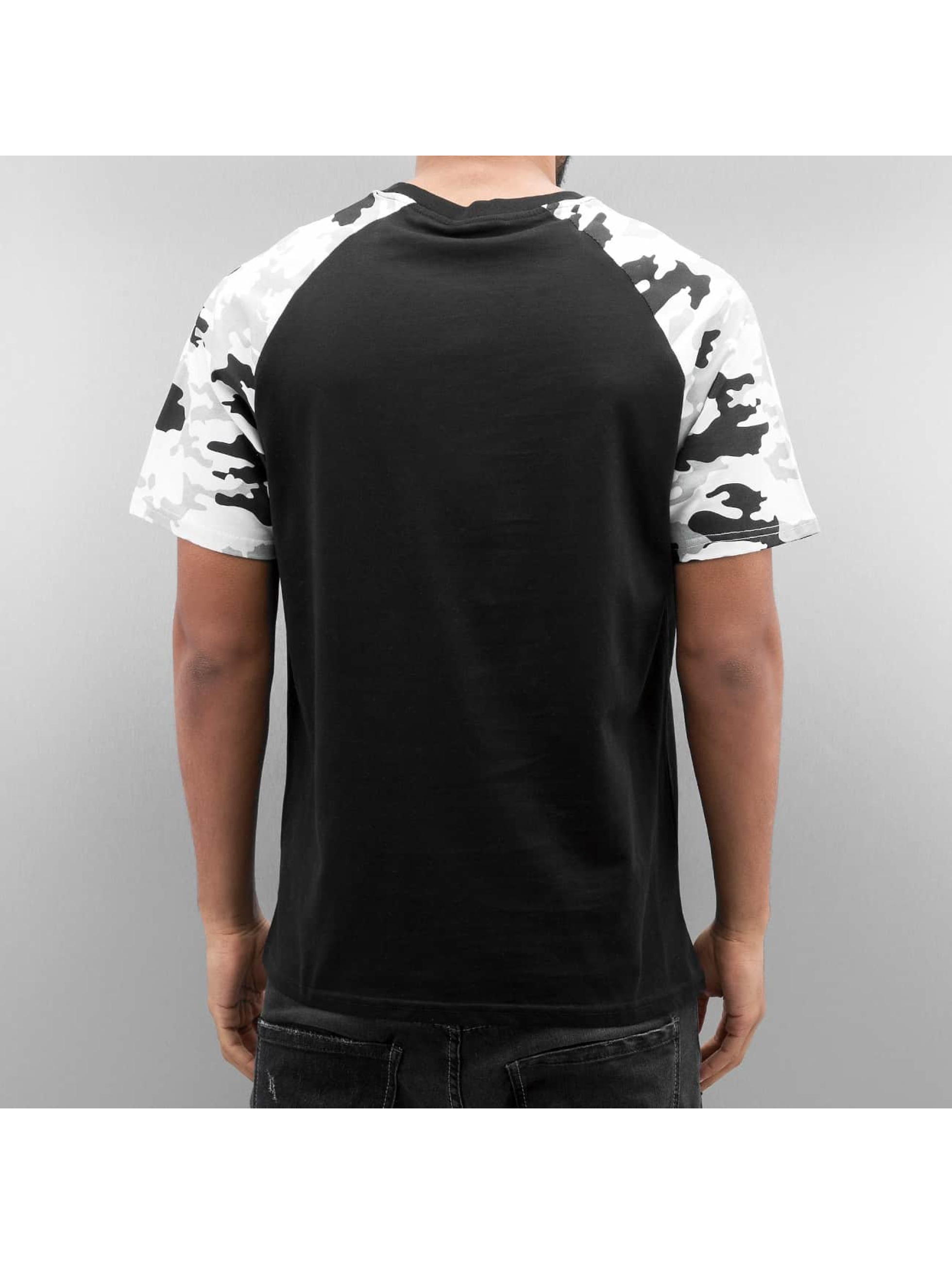 Thug Life T-Shirt Deadknight schwarz