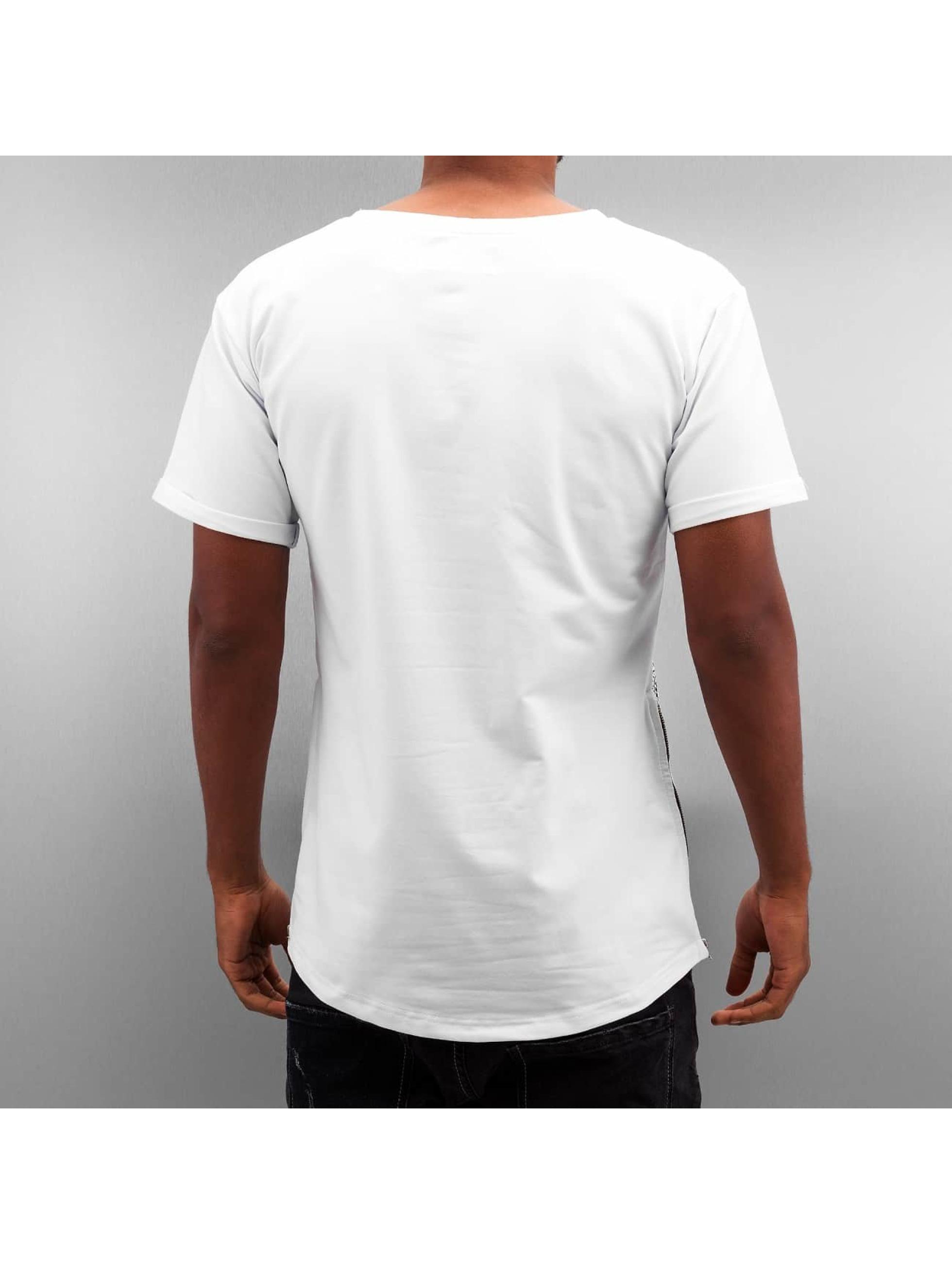 Thug Life t-shirt Bandana wit