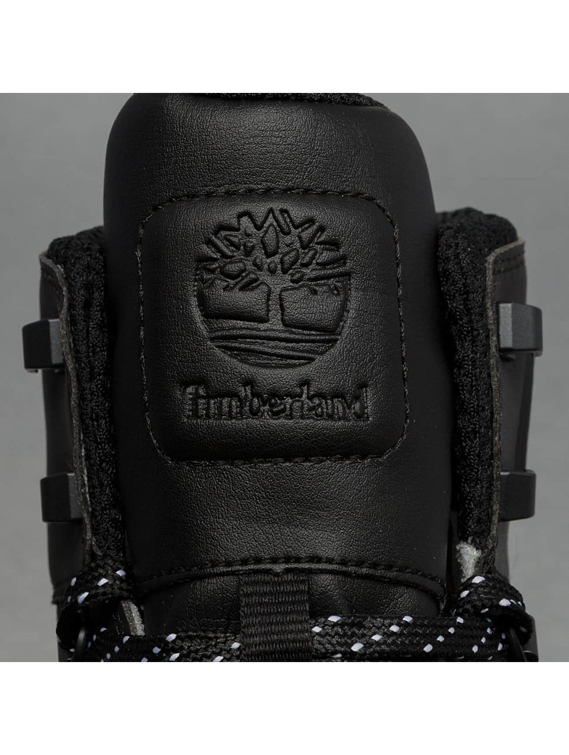Timberland Čižmy/Boots Westford Mid Emboss èierna