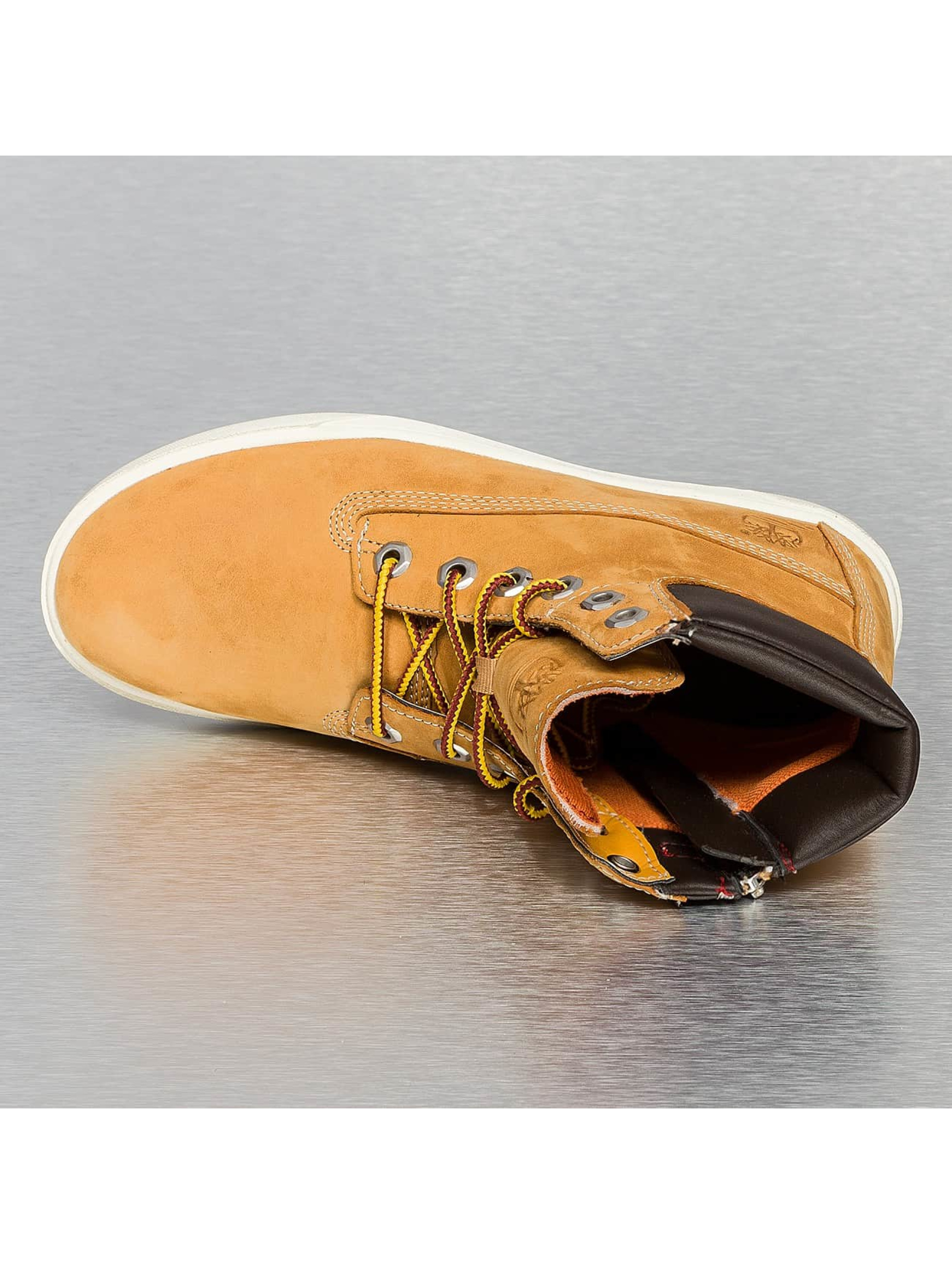 Timberland Ботинки Groveton 6 Inch Lace бежевый