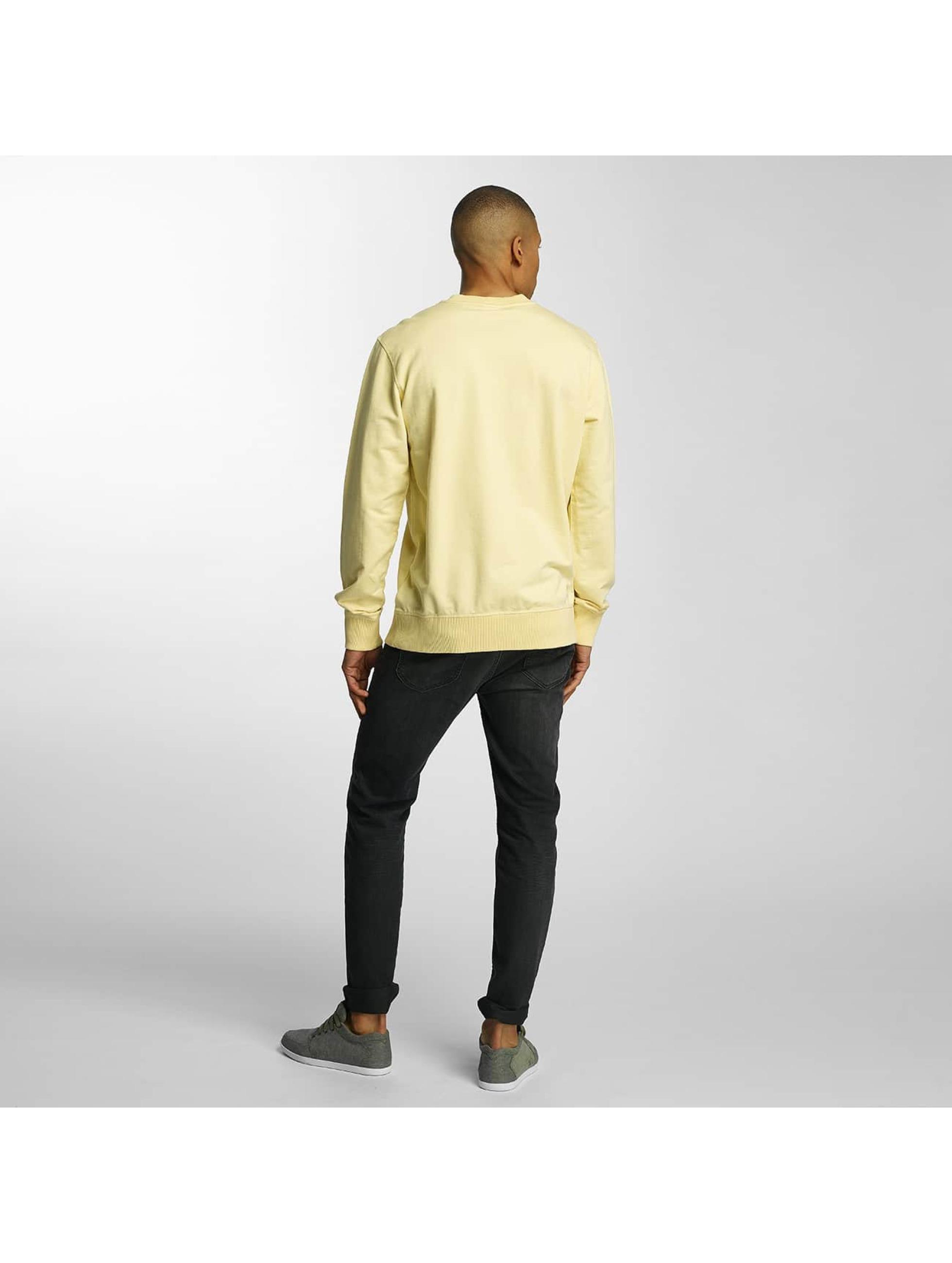 Timberland Пуловер Stonybrook желтый