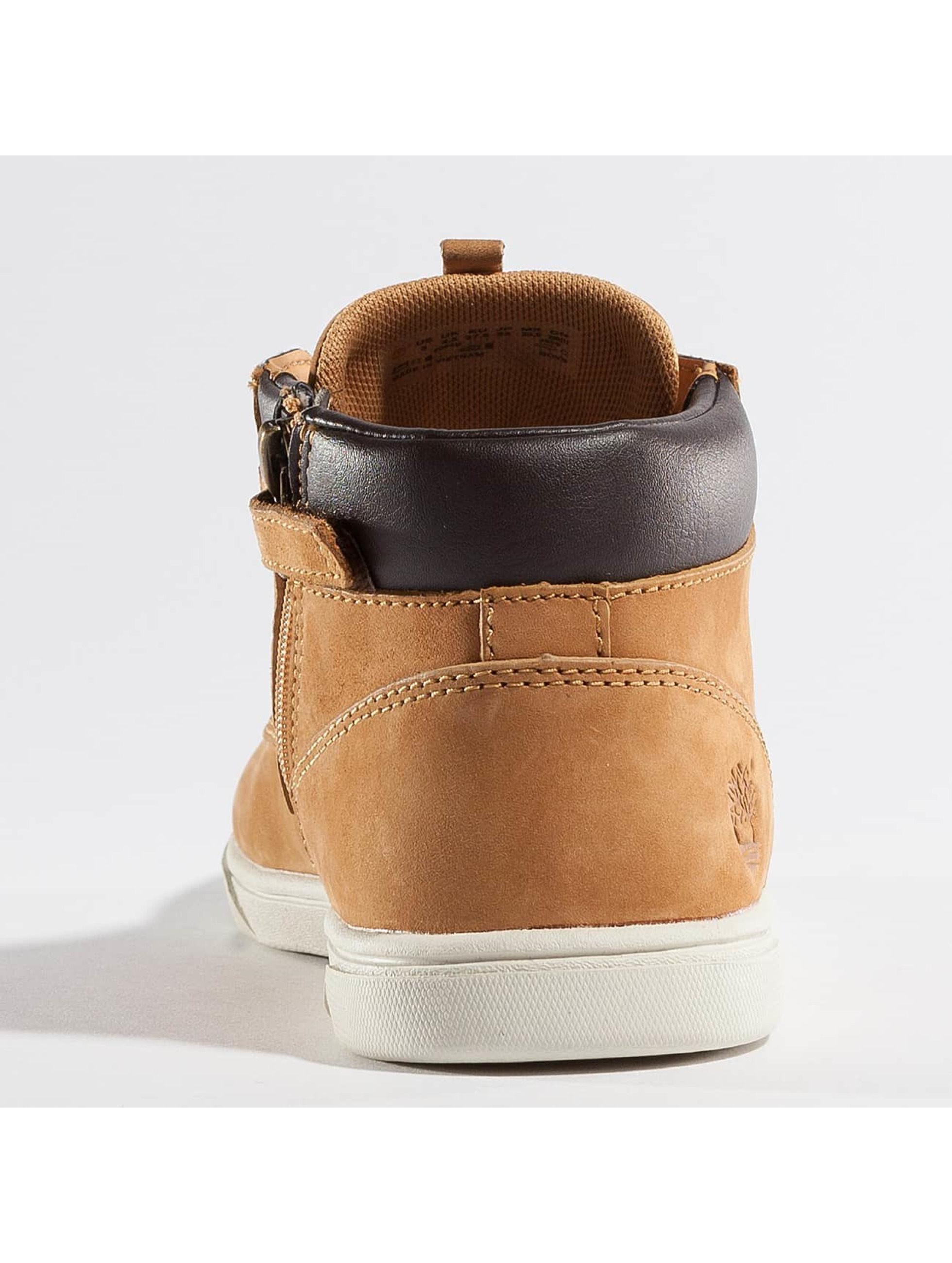 Timberland Сникеры Earthkeepers Groveton Leather Chukka бежевый