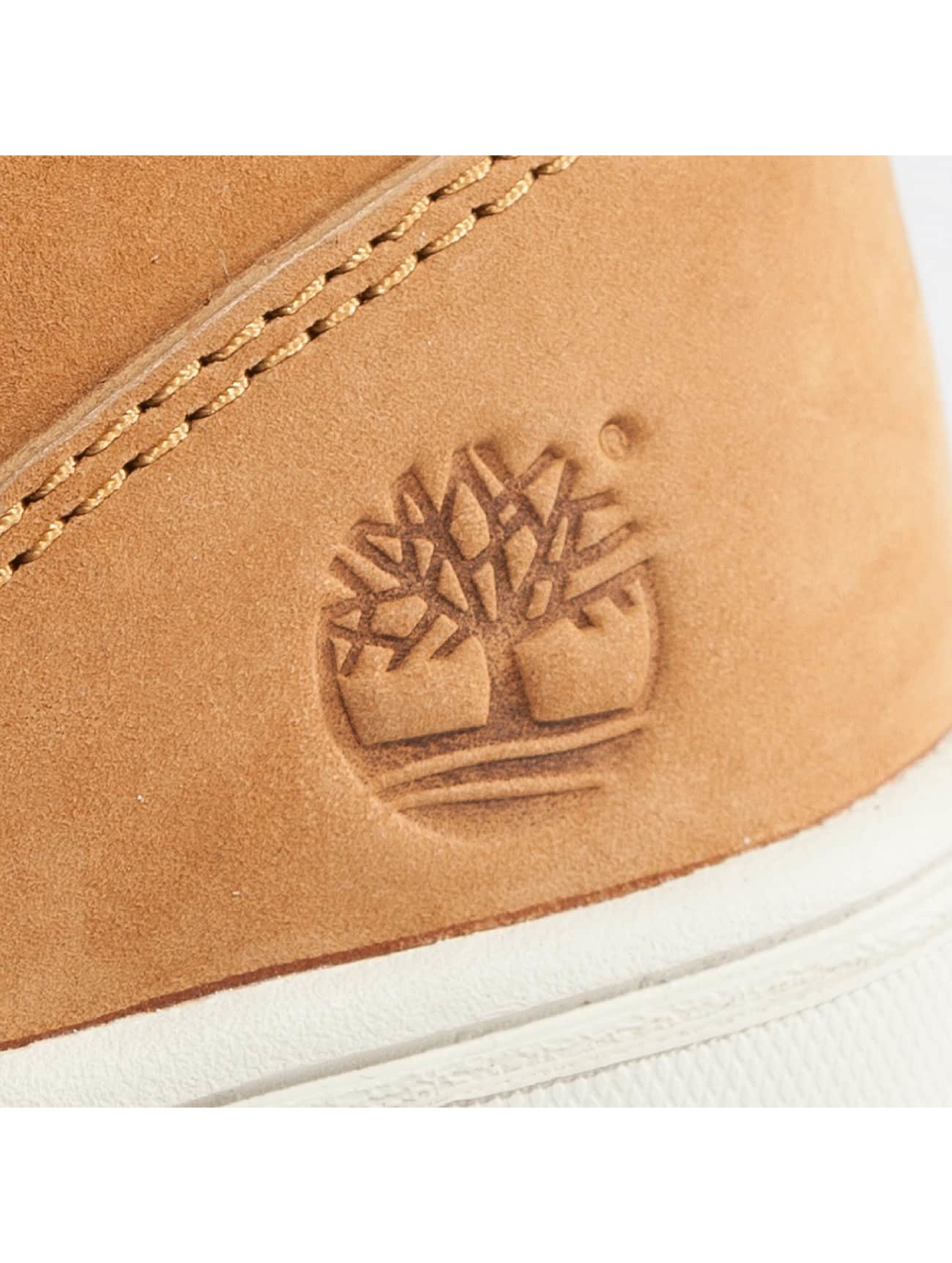 Timberland Baskets Earthkeepers Groveton Leather Chukka beige