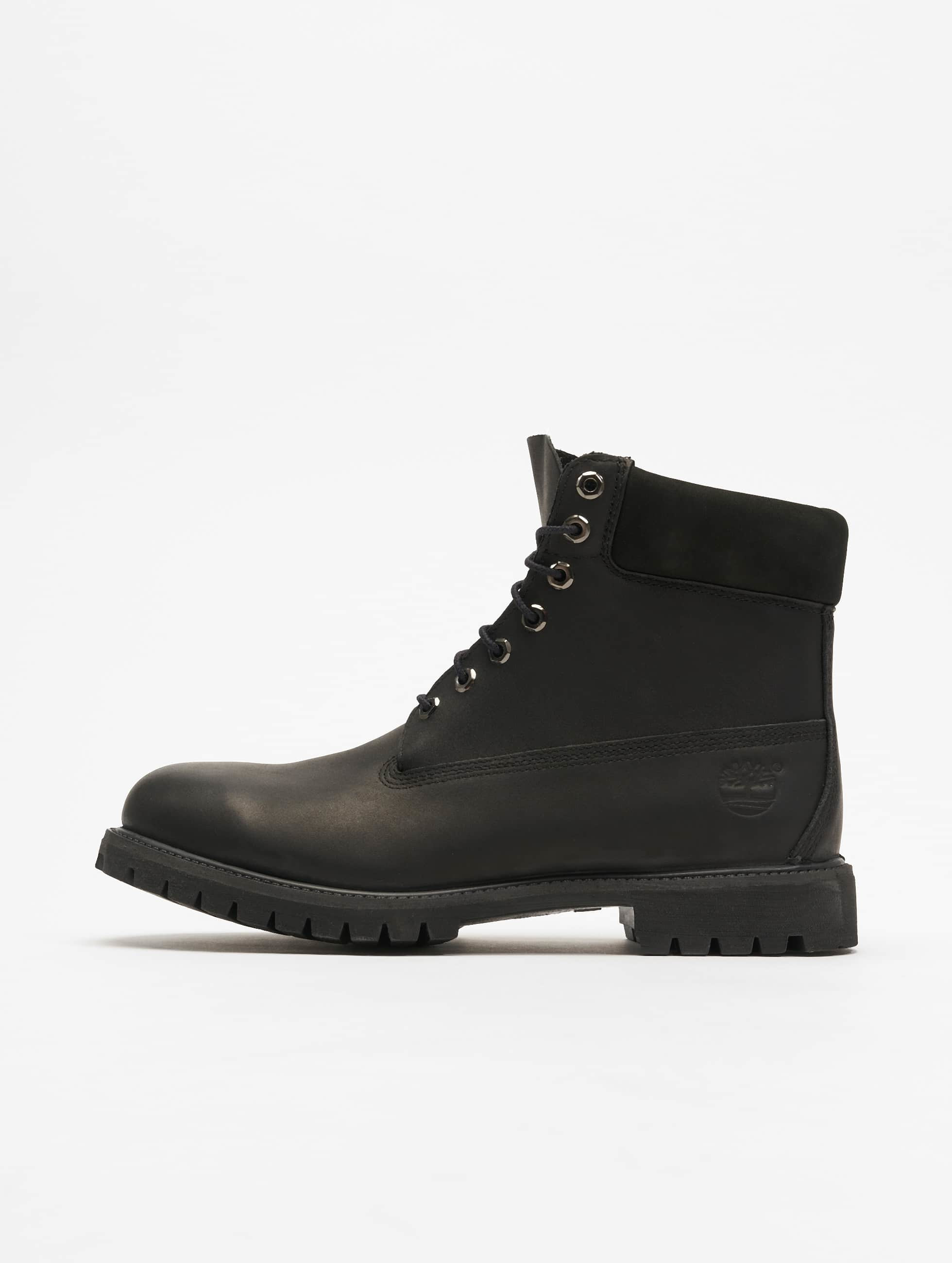 Timberland Boots Icon 6 In Premium black
