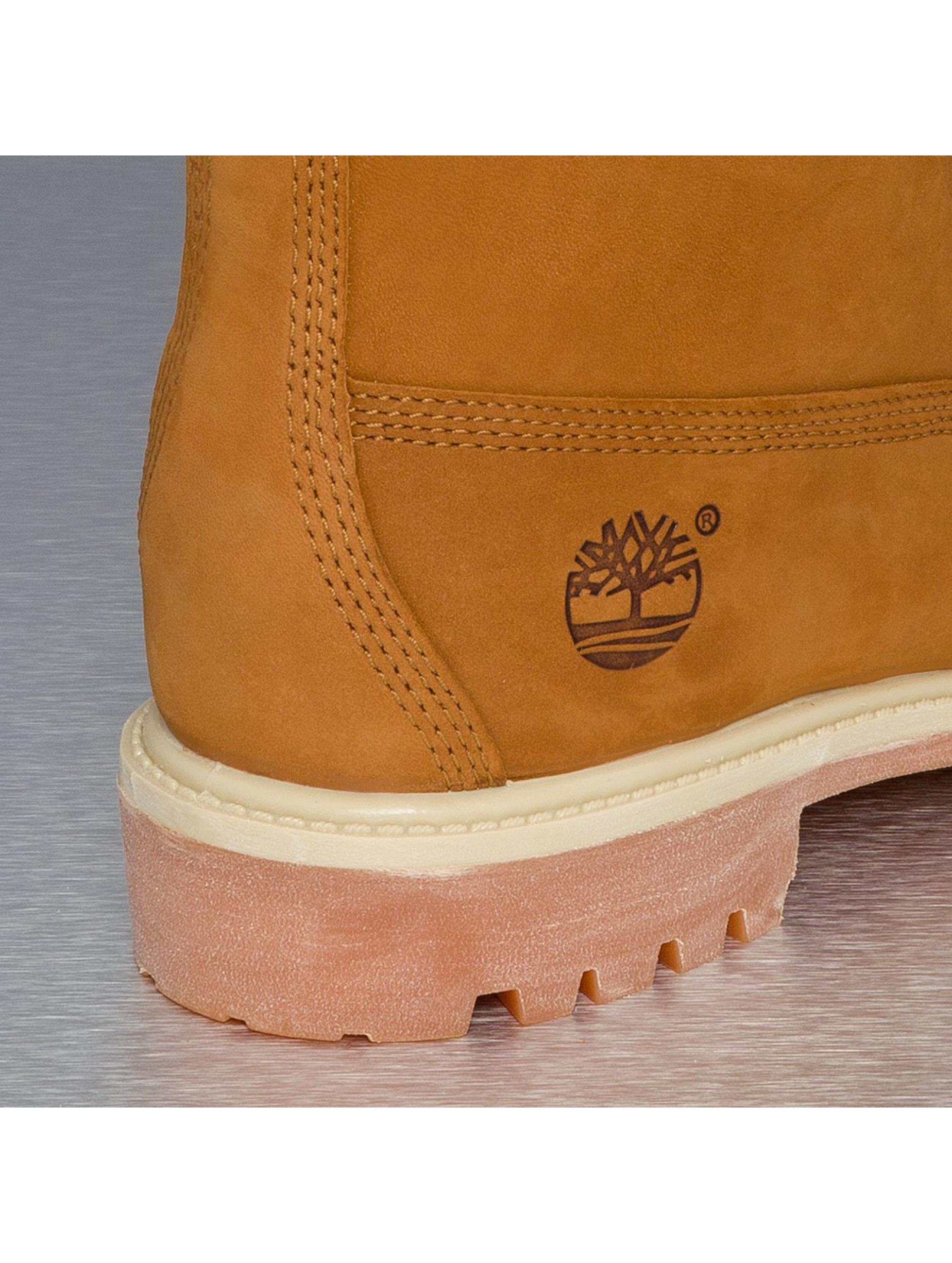 Timberland Boots Af 6in Prem braun