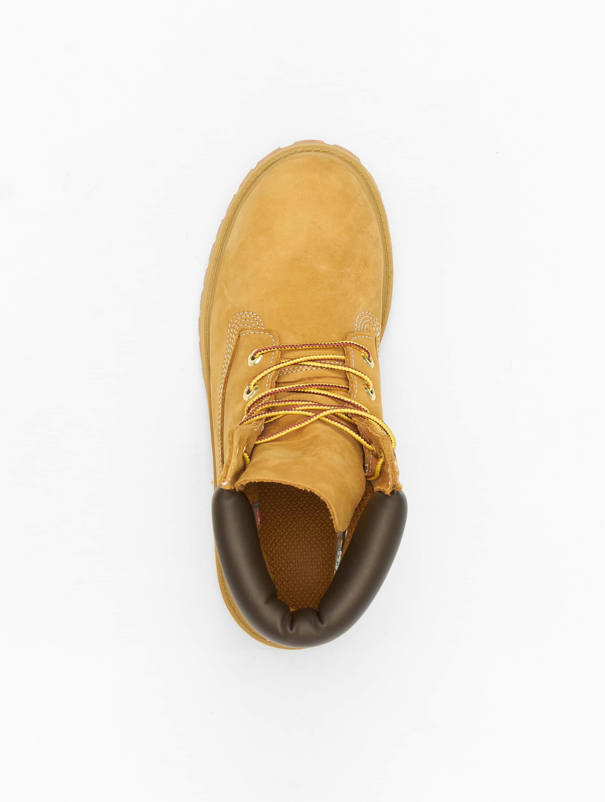 Timberland Boots 6 In Premium braun