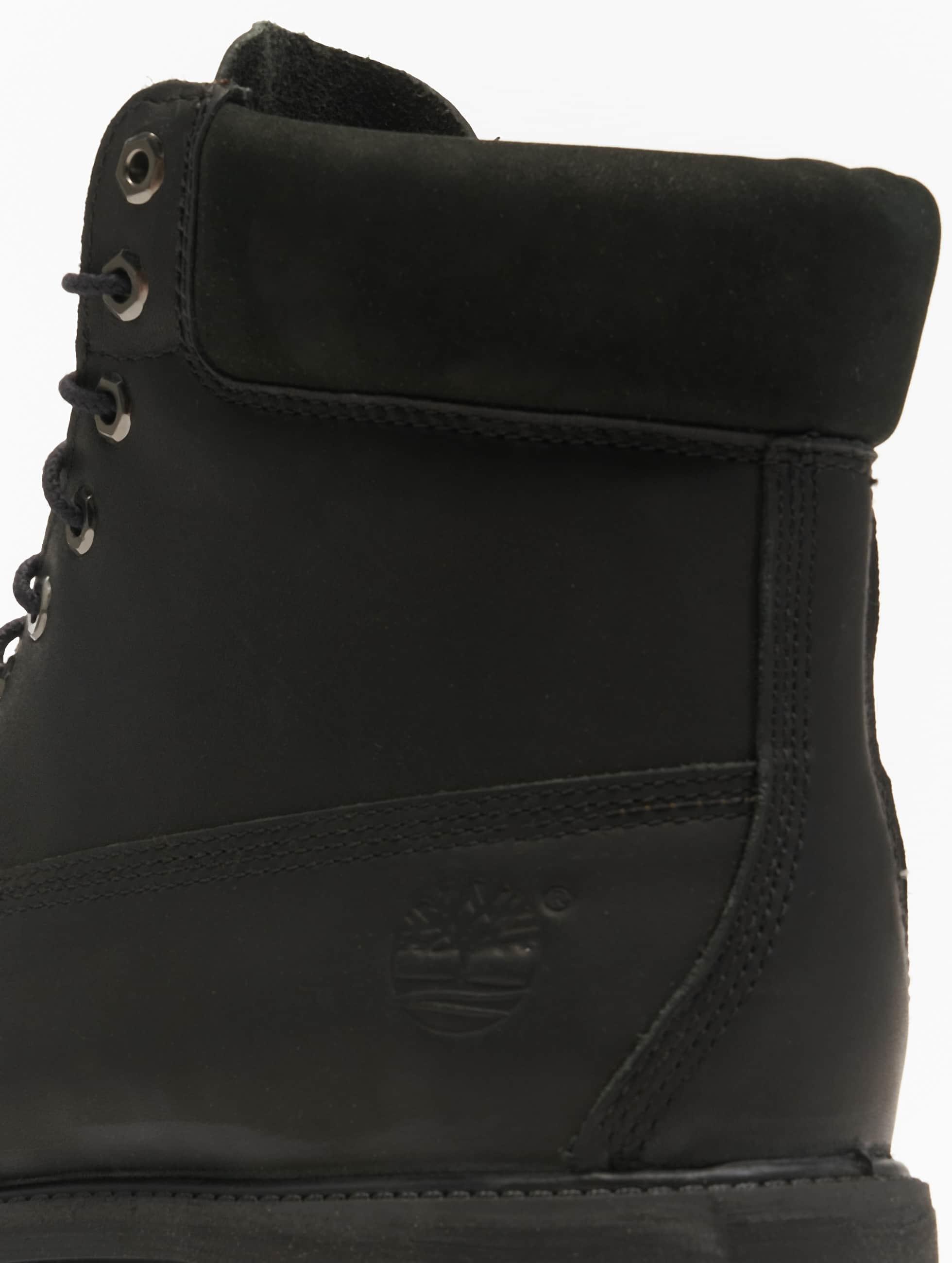 Timberland Boots Icon 6 In Premium schwarz