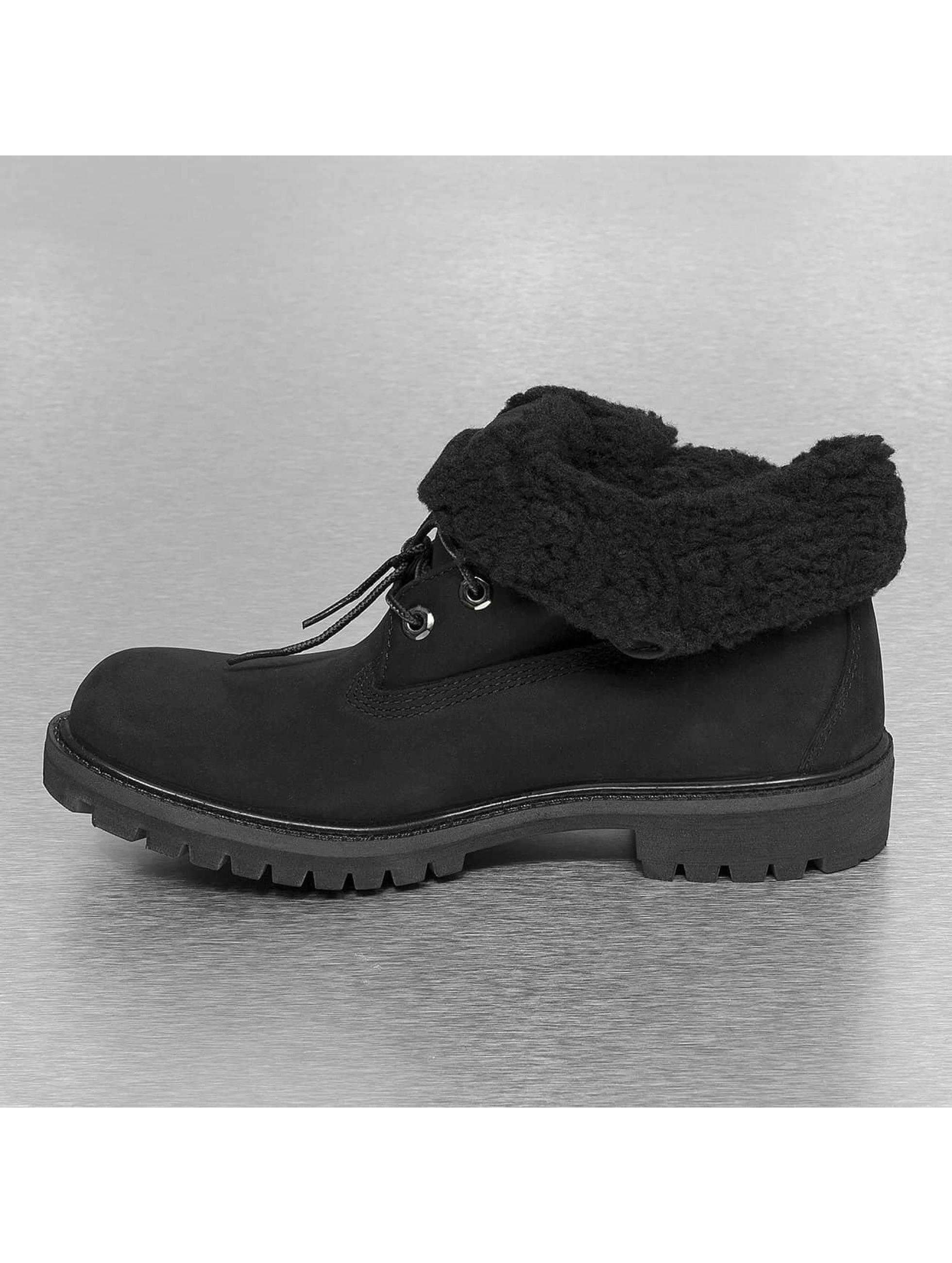 Timberland Boots AF Roll Top zwart