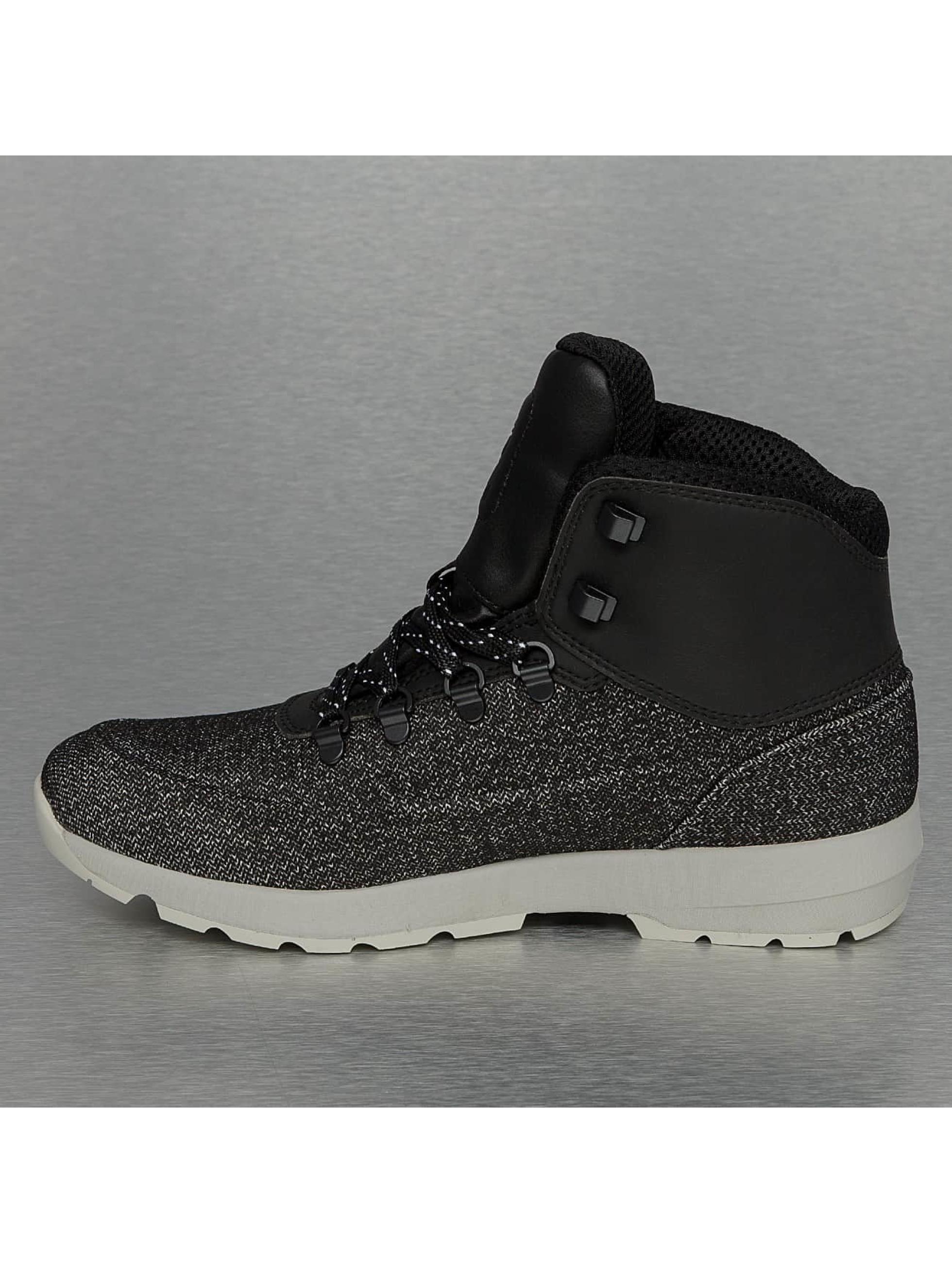 Timberland Boots Westford Mid Emboss zwart