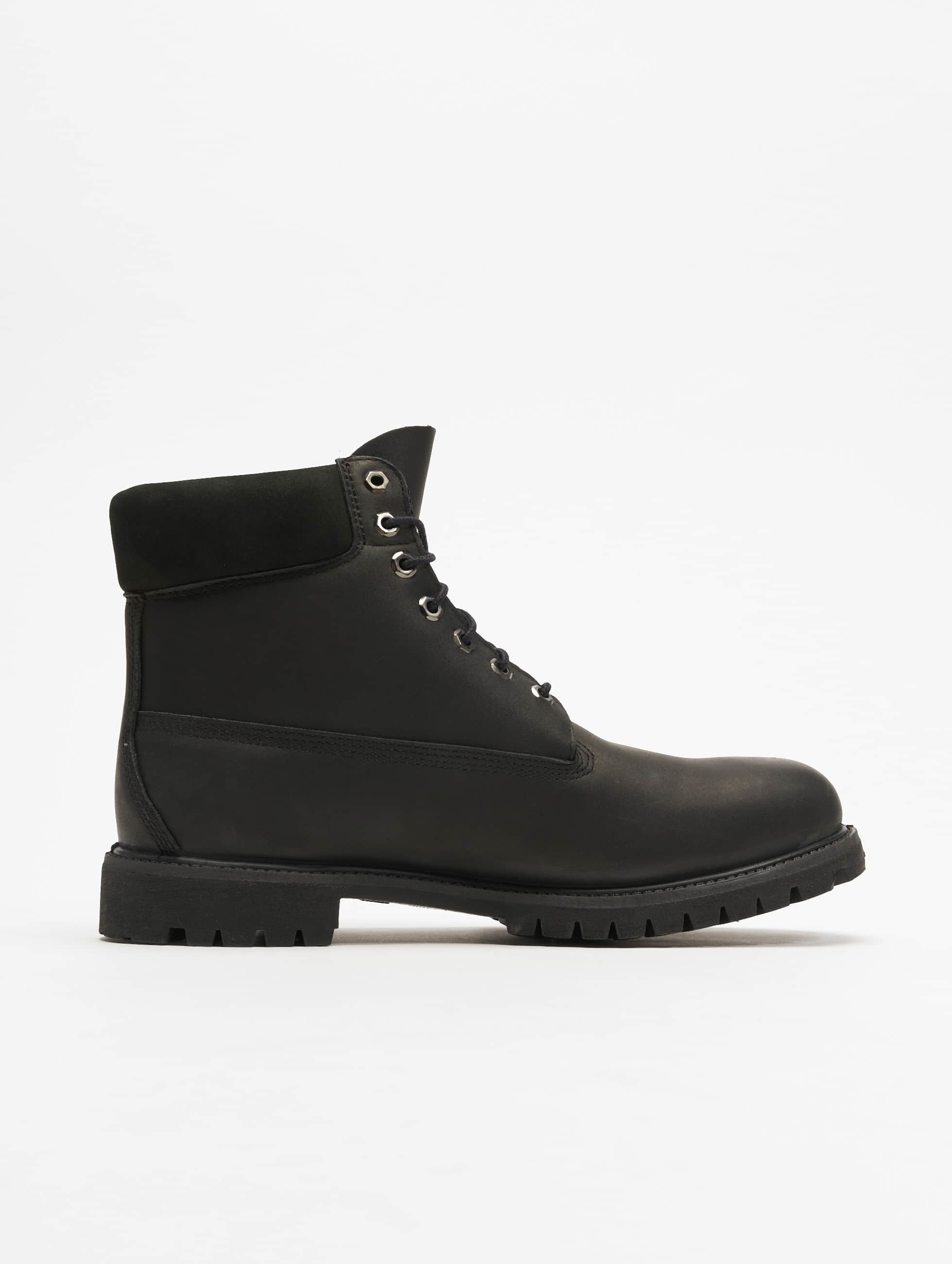 Timberland Boots Icon 6 In Premium zwart