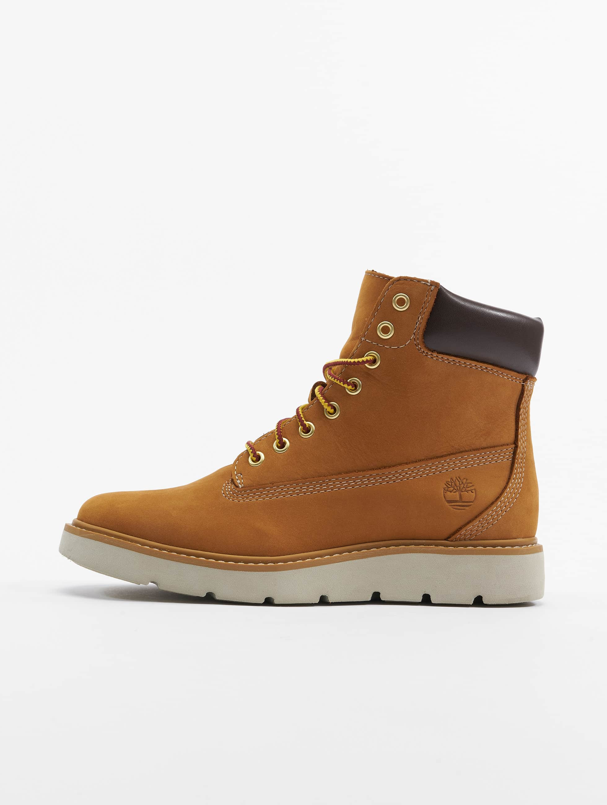 Timberland Kenniston 6 In Boots Wheat