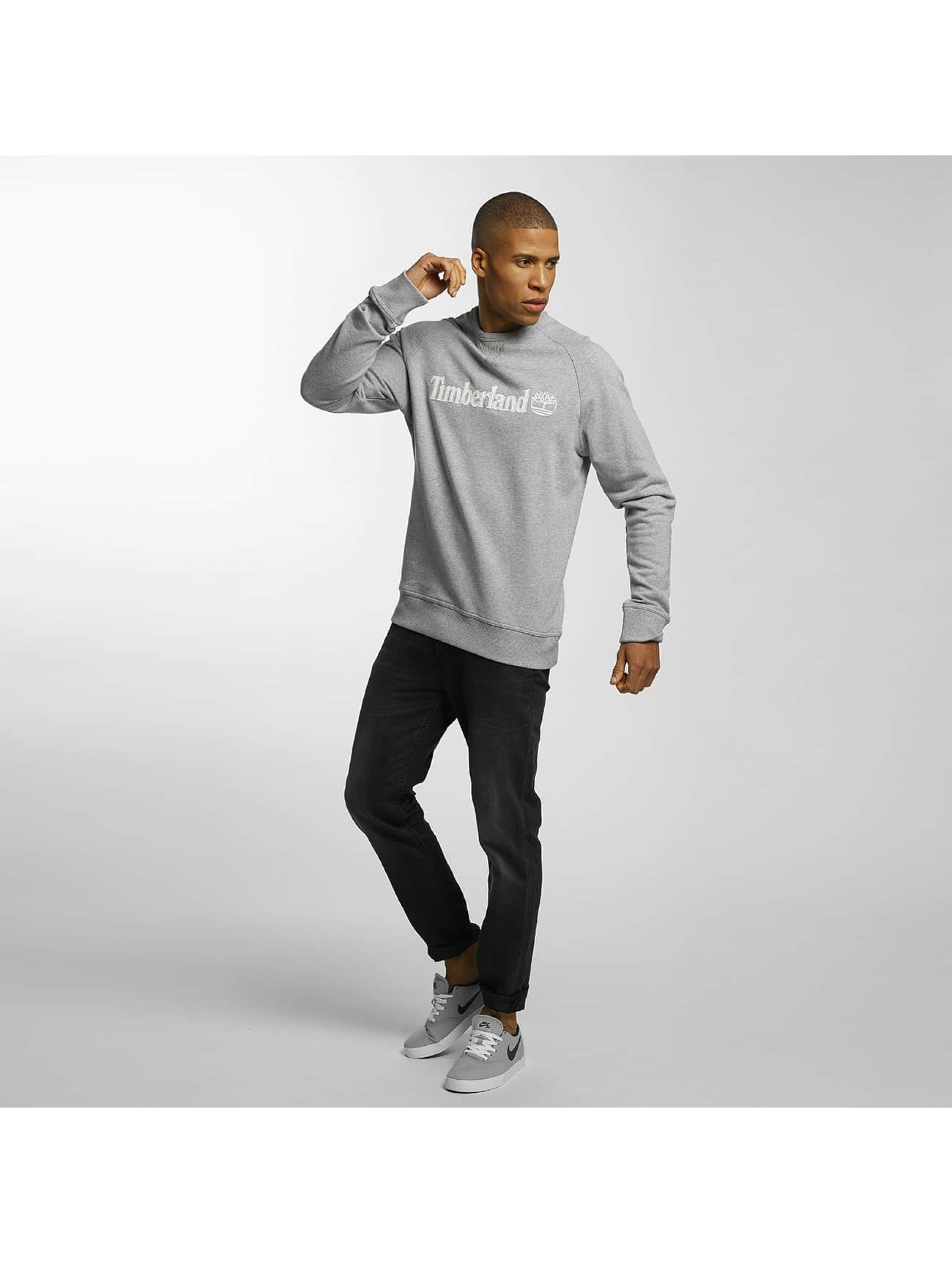 Timberland Jersey Westfield River New Logo gris