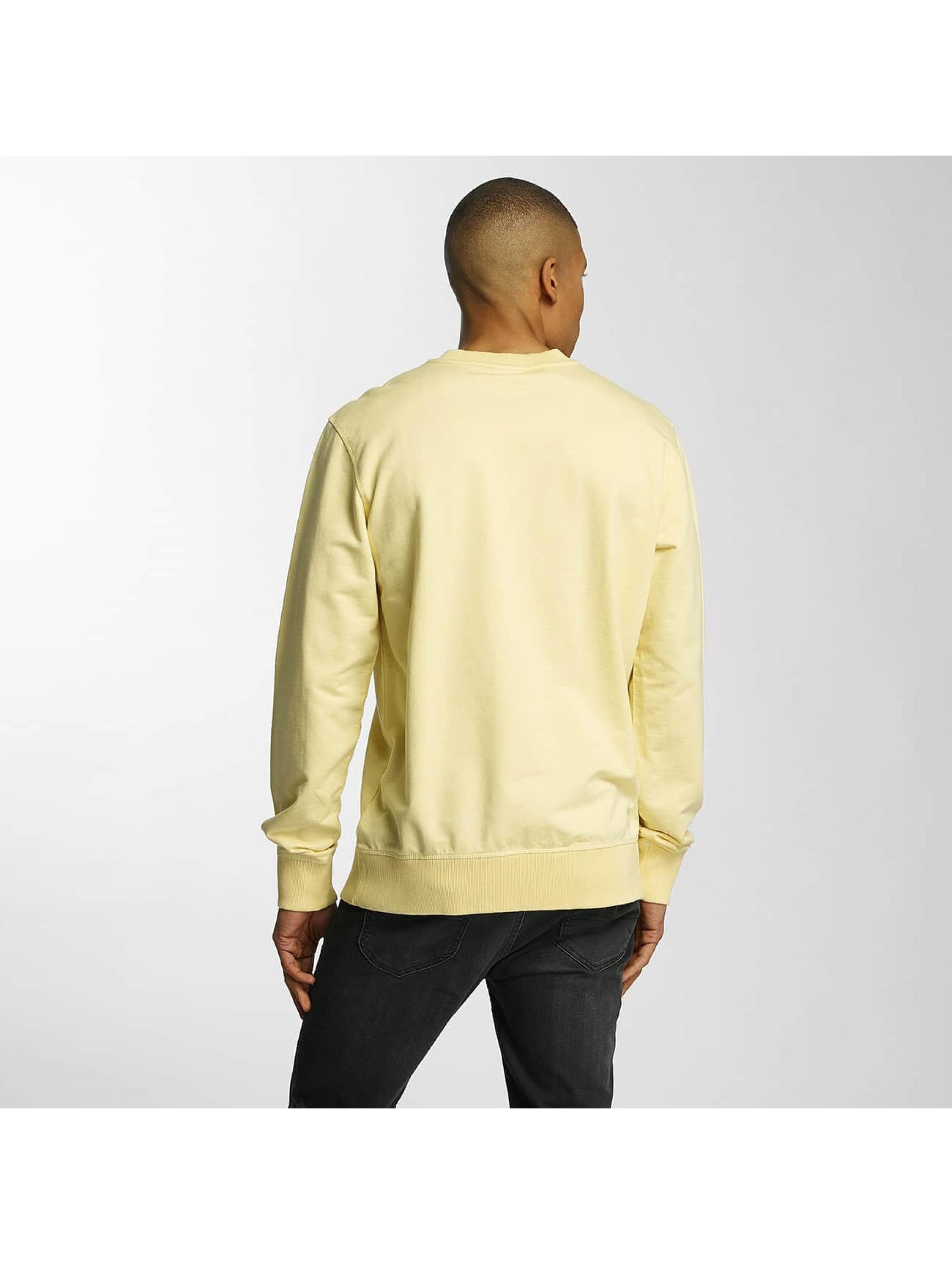 Timberland Maglia Stonybrook giallo