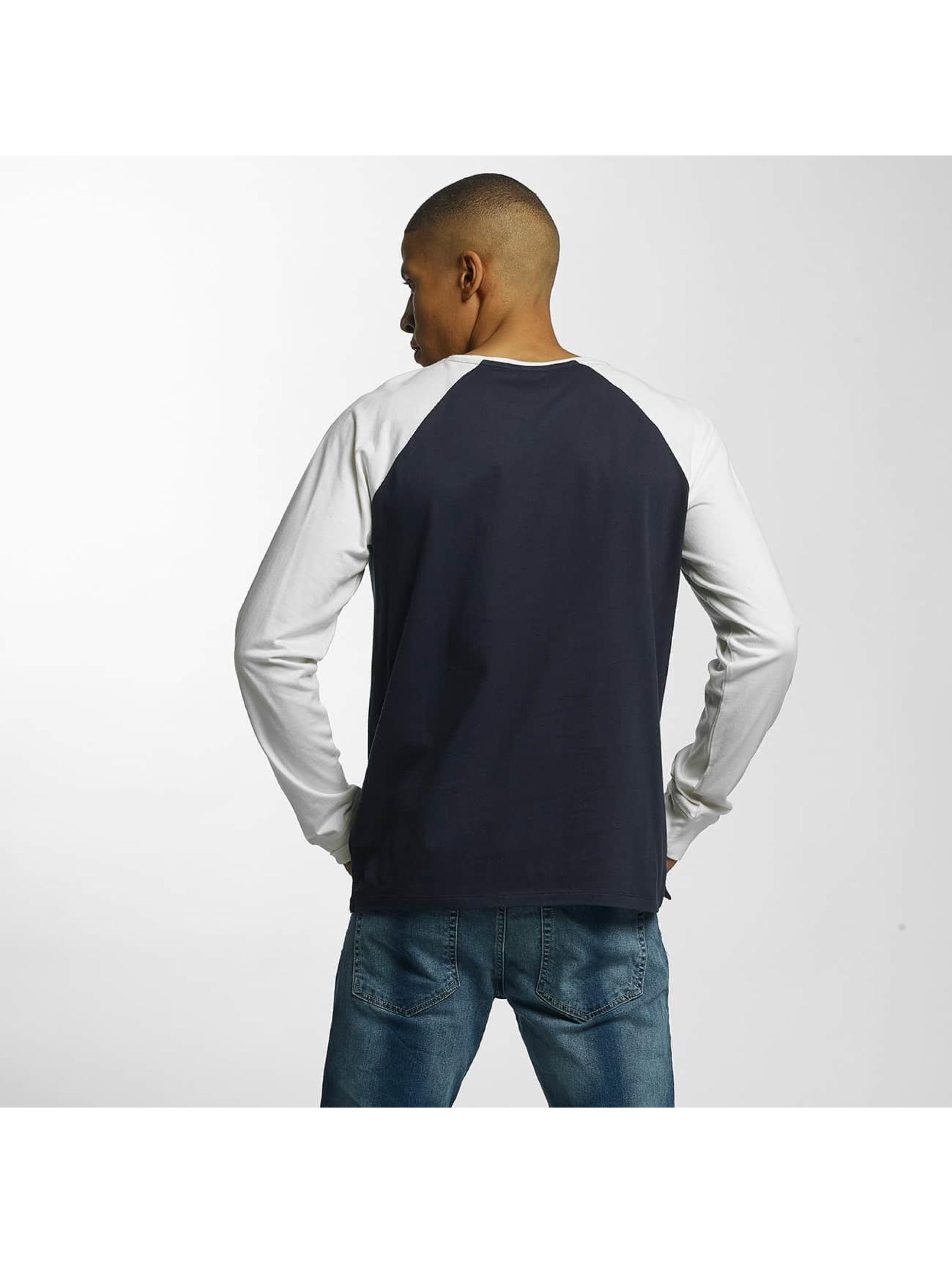 Timberland Pitkähihaiset paidat Pattern sininen