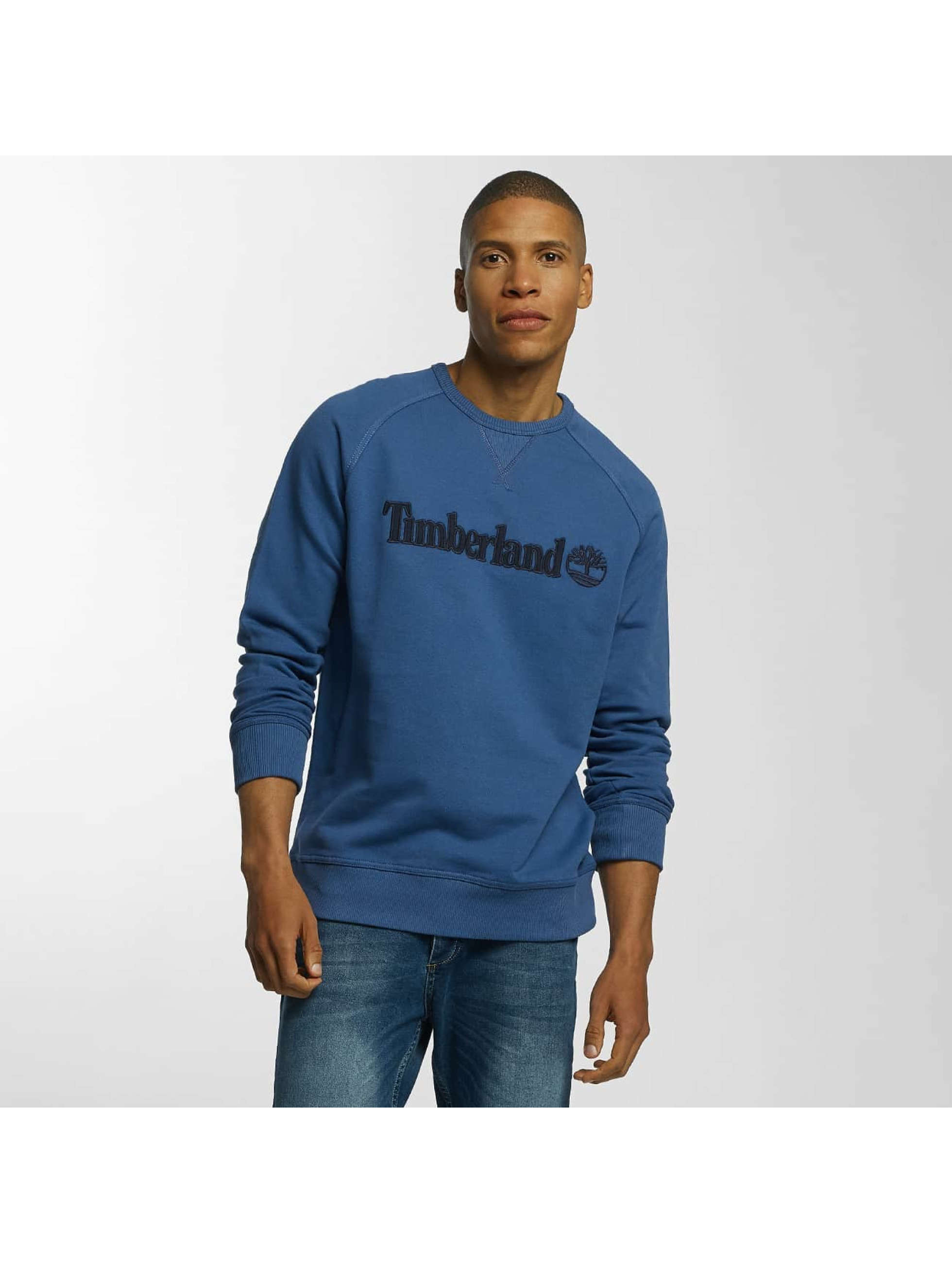 Timberland Pullover Westfield River New Logo blau