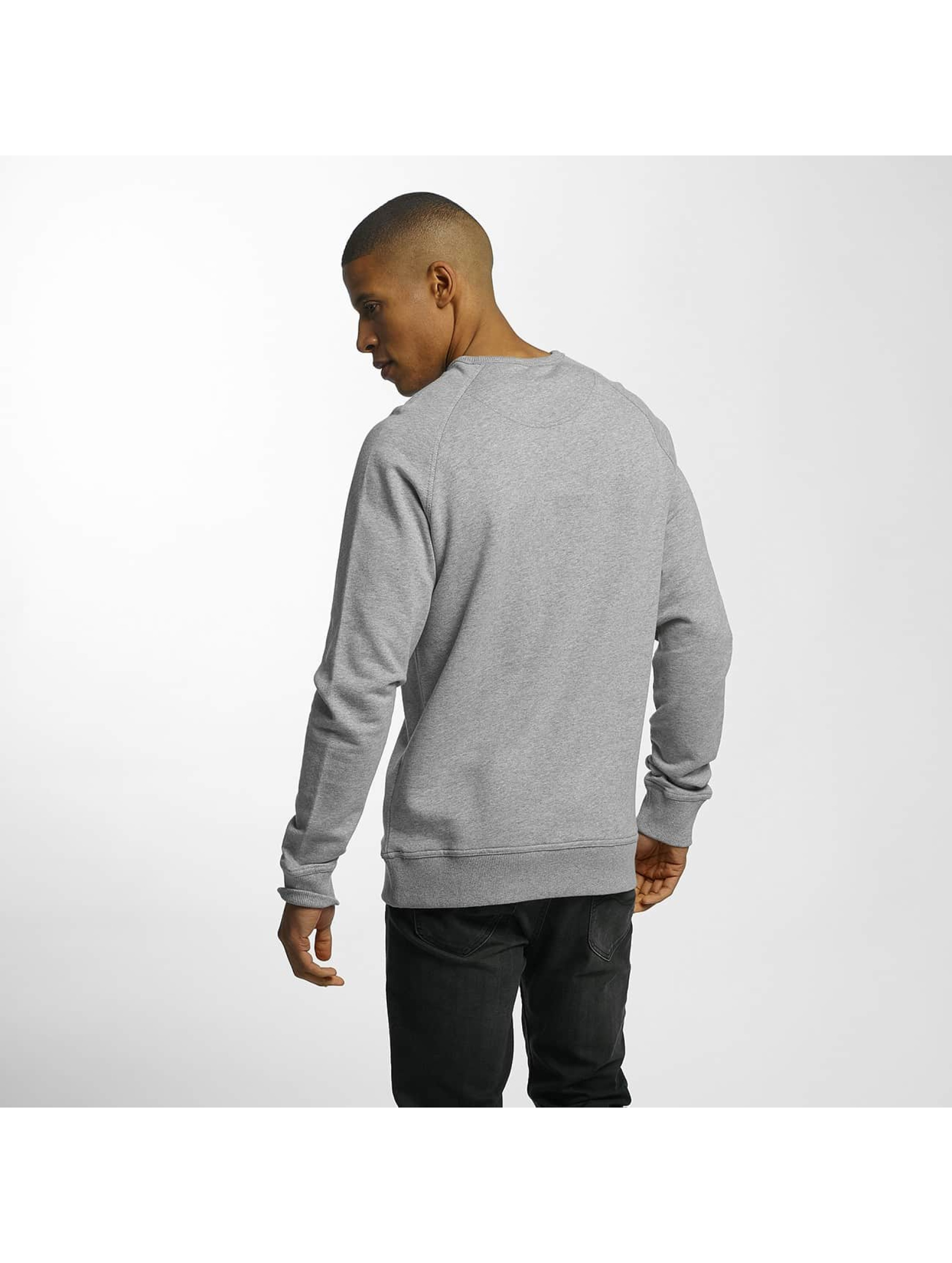 Timberland Pullover Westfield River New Logo grau