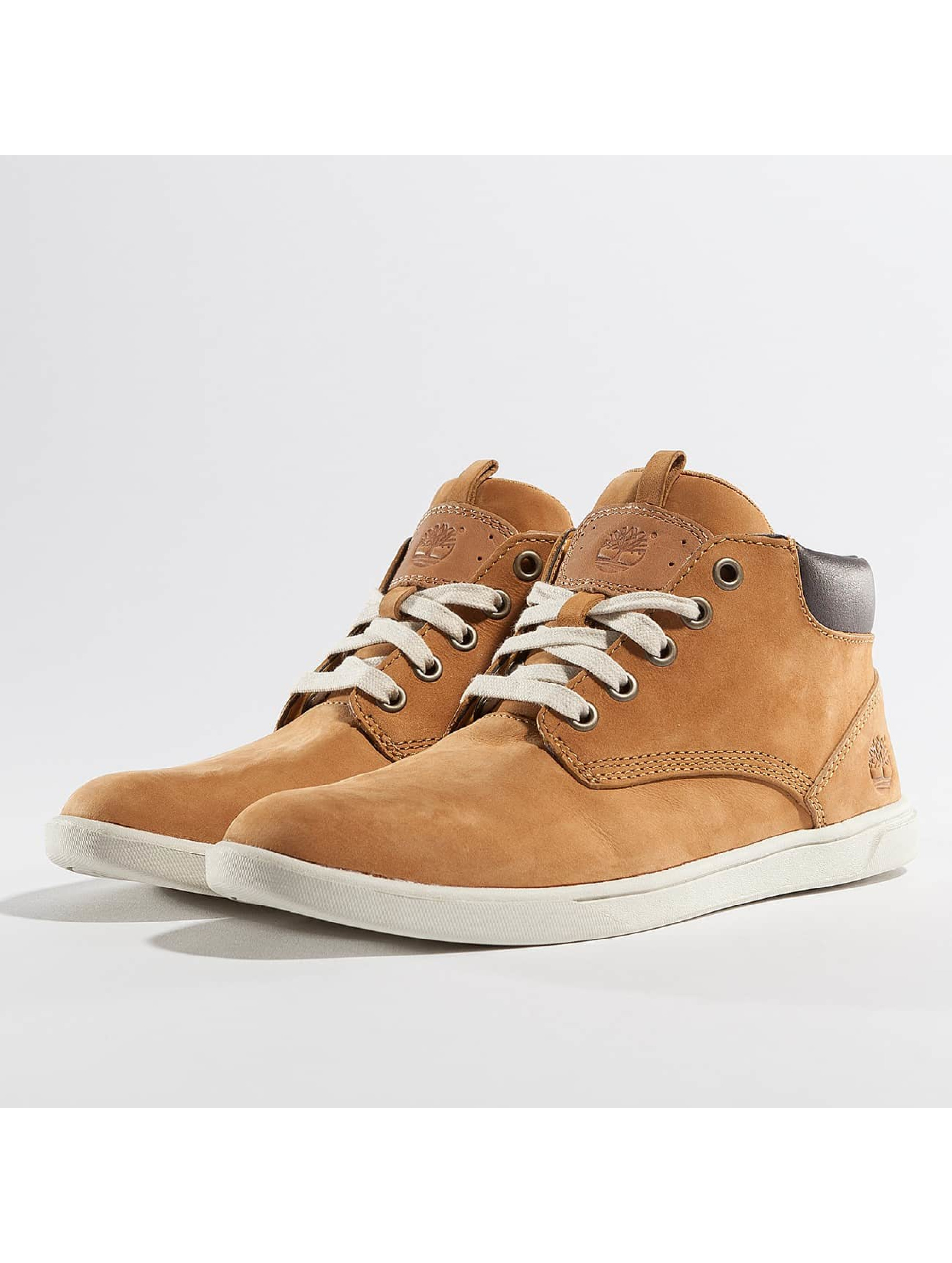 Timberland Sneaker Earthkeepers Groveton Leather Chukka beige